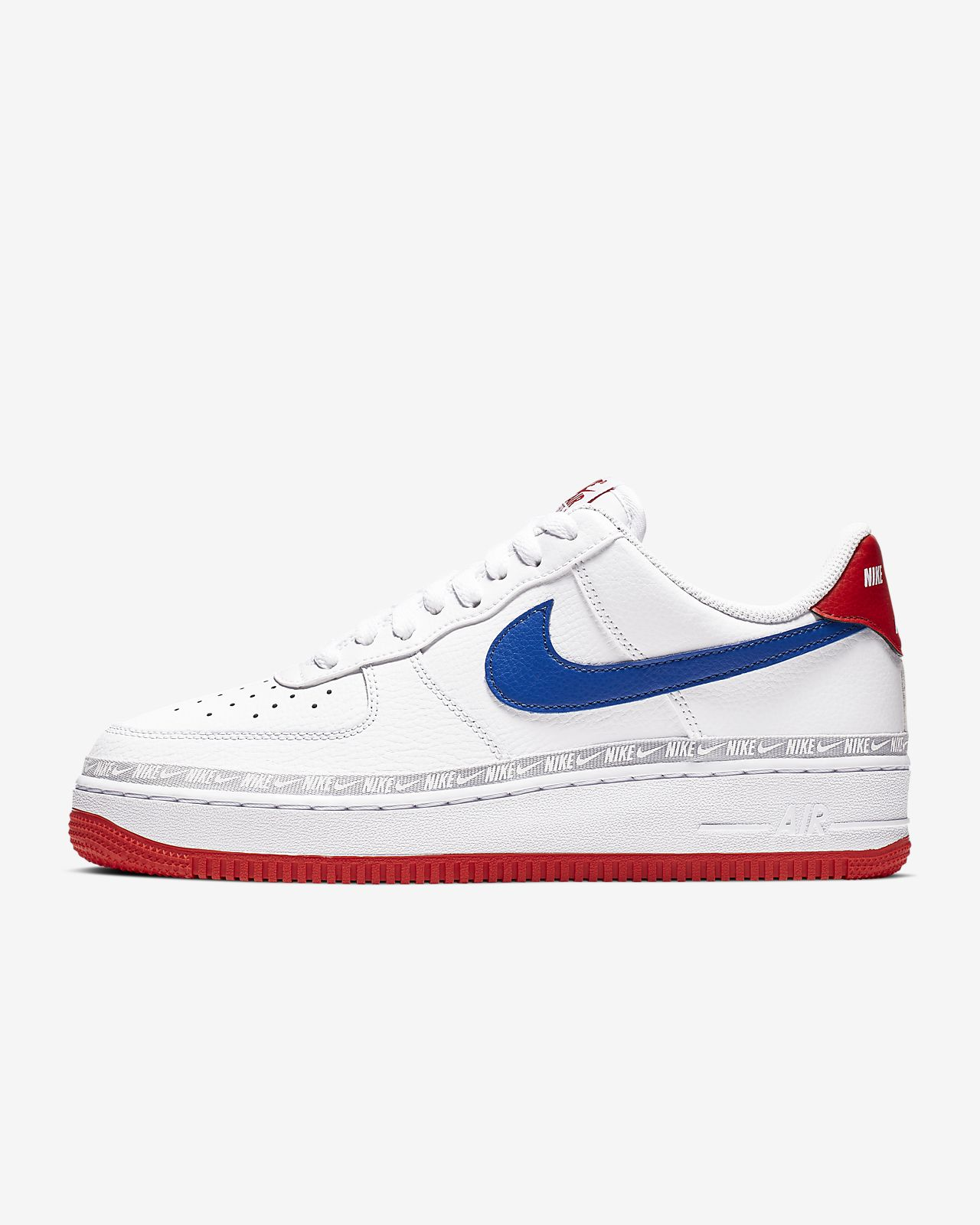 factory authentic 52a18 2145b ... Nike Air Force 1  07 LV8 Men s Shoe