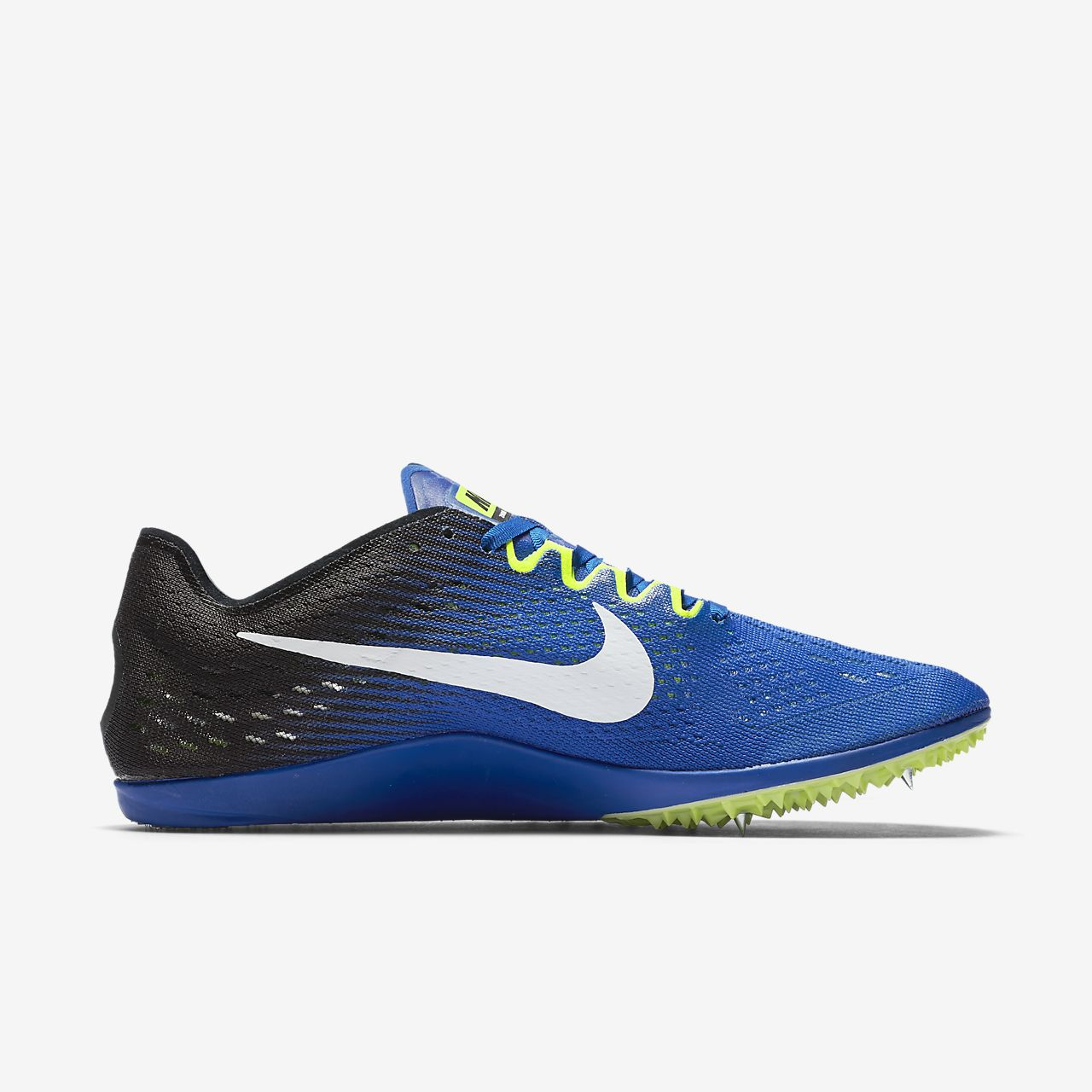reputable site 888ae 7e0b3 ... Nike Zoom Matumbo 3 Unisex Distance Spike
