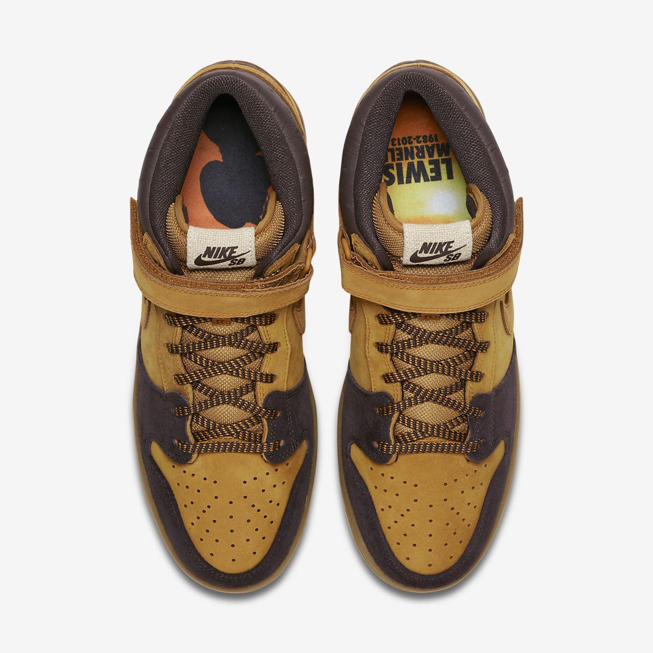 0986de485e03 Nike SB Dunk Mid Pro Men s Skateboarding Shoe. Nike.com SG