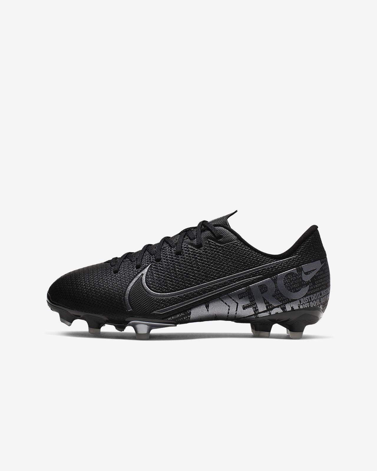 Chaussure de football multi-surfaces à crampons Nike Jr. Mercurial Vapor 13 Academy MG pour Enfant