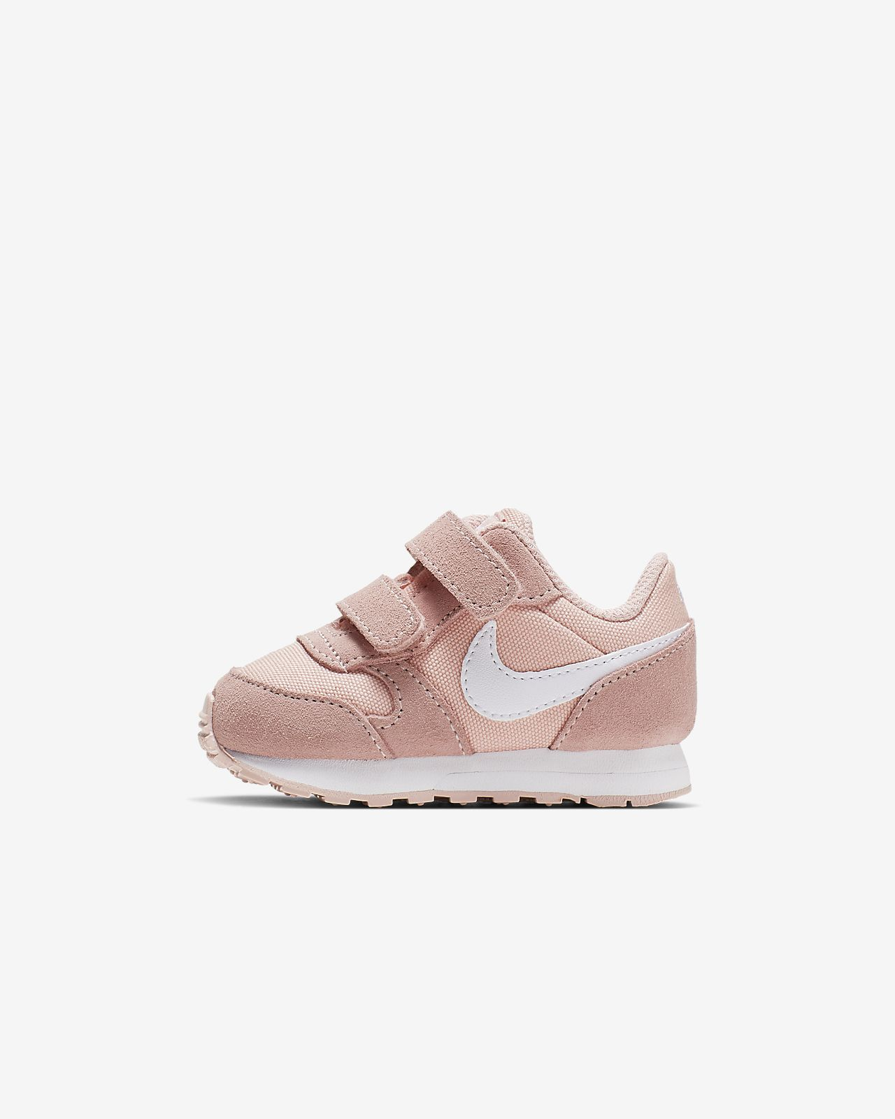 Nike MD Runner 2 PE Schuh für Babys und Kleinkinder