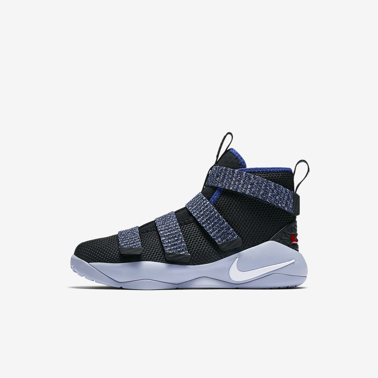 ... LeBron Soldier XI Little Kids' Shoe