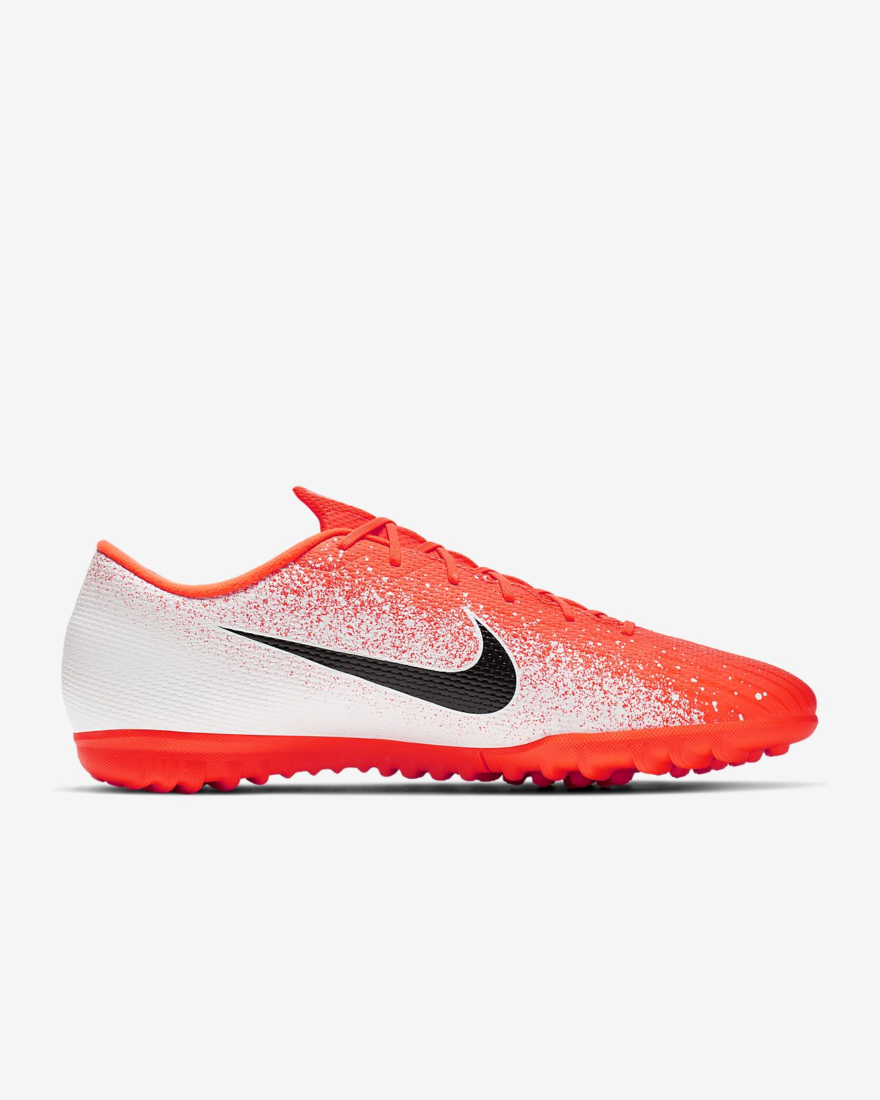 7d37cfa2c3a Nike VaporX 12 Academy TF Artificial-Turf Football Boot