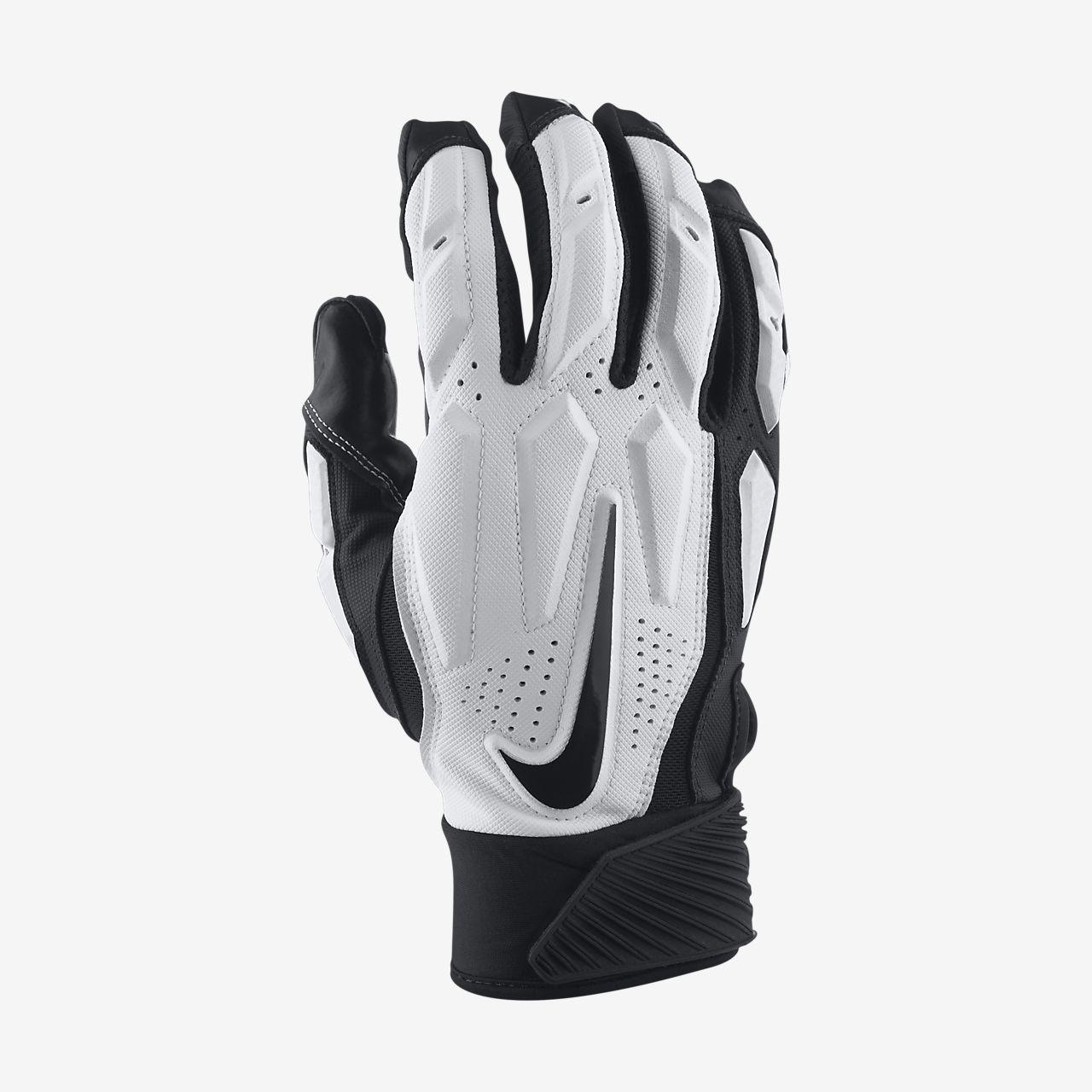 01652610ce7 Nike D-Tack 6.0 Football Gloves. Nike.com