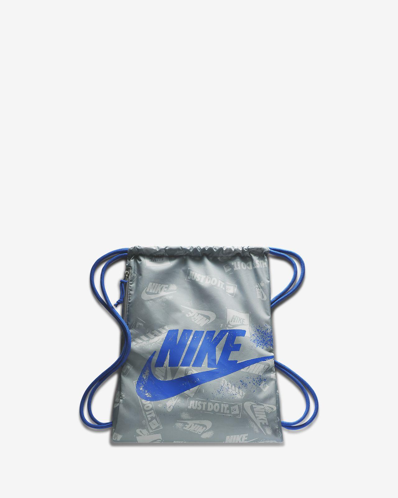 1602c82ae9ec09 Nike Heritage Graphic Gym Sack. Nike.com