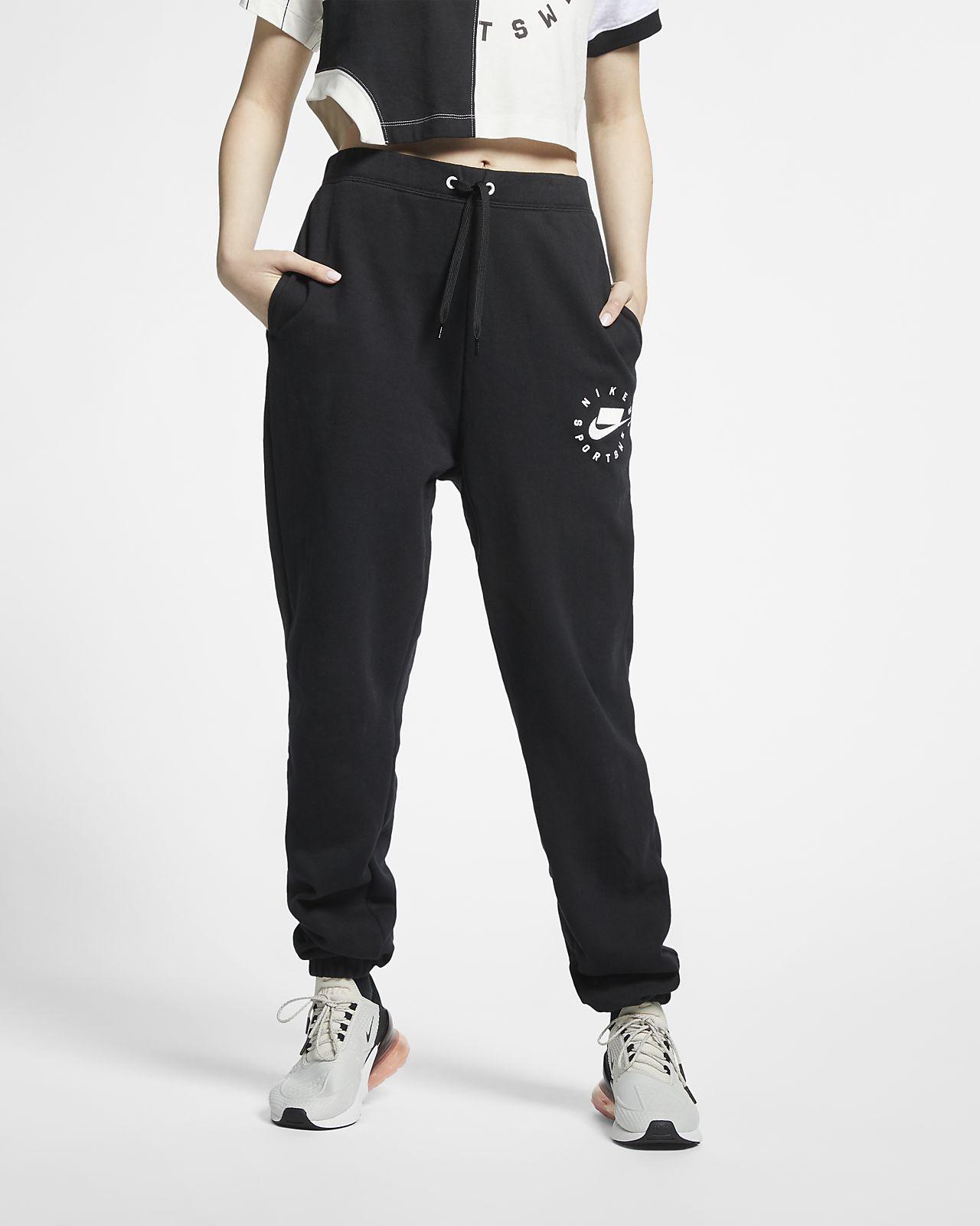 Nike Sportswear NSW Pantalons de teixit French Terry - Dona