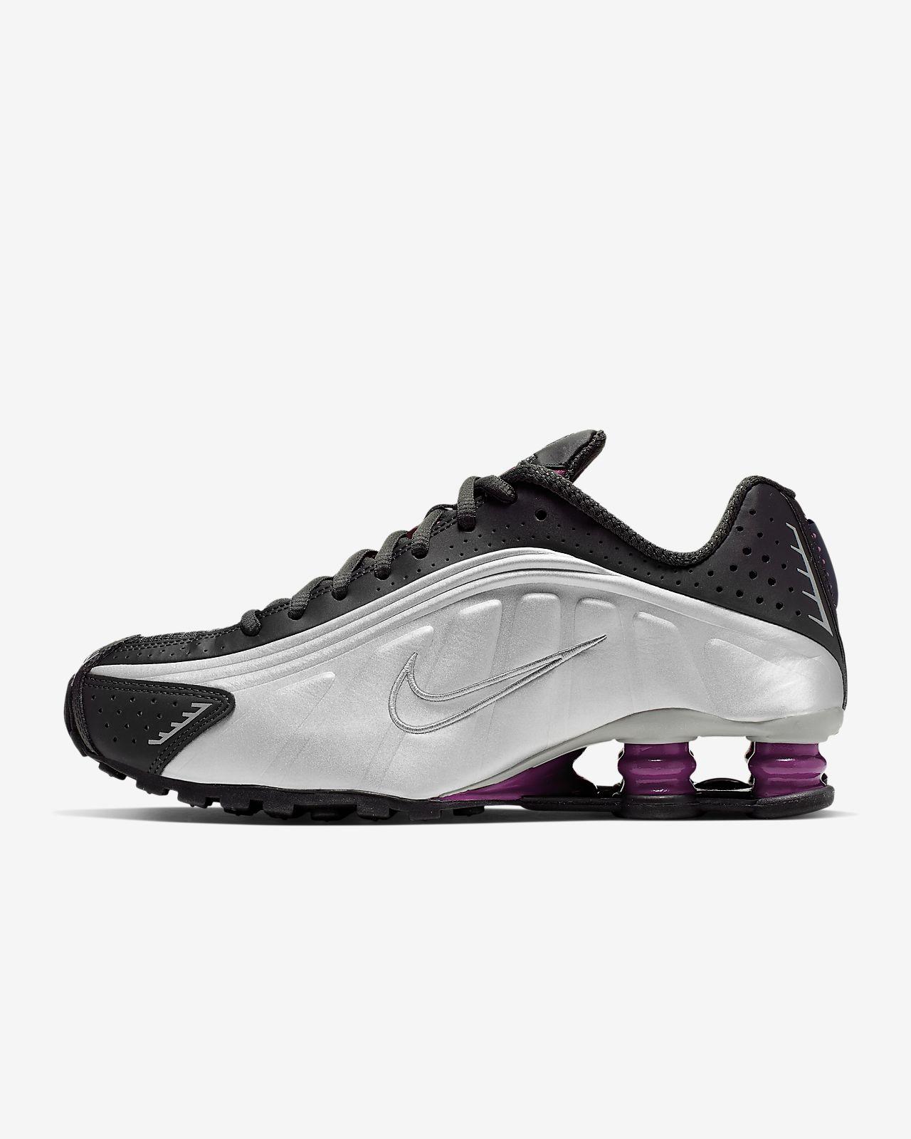 size 40 7e642 e1dfa ... Nike Shox R4 Women s Shoe