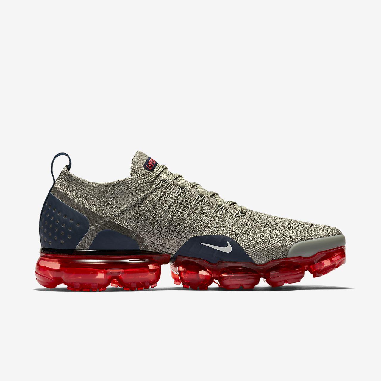 6da8d85d6f64 new zealand nike air vapormax flyknit 2 mens running shoe 430d5 3e26f