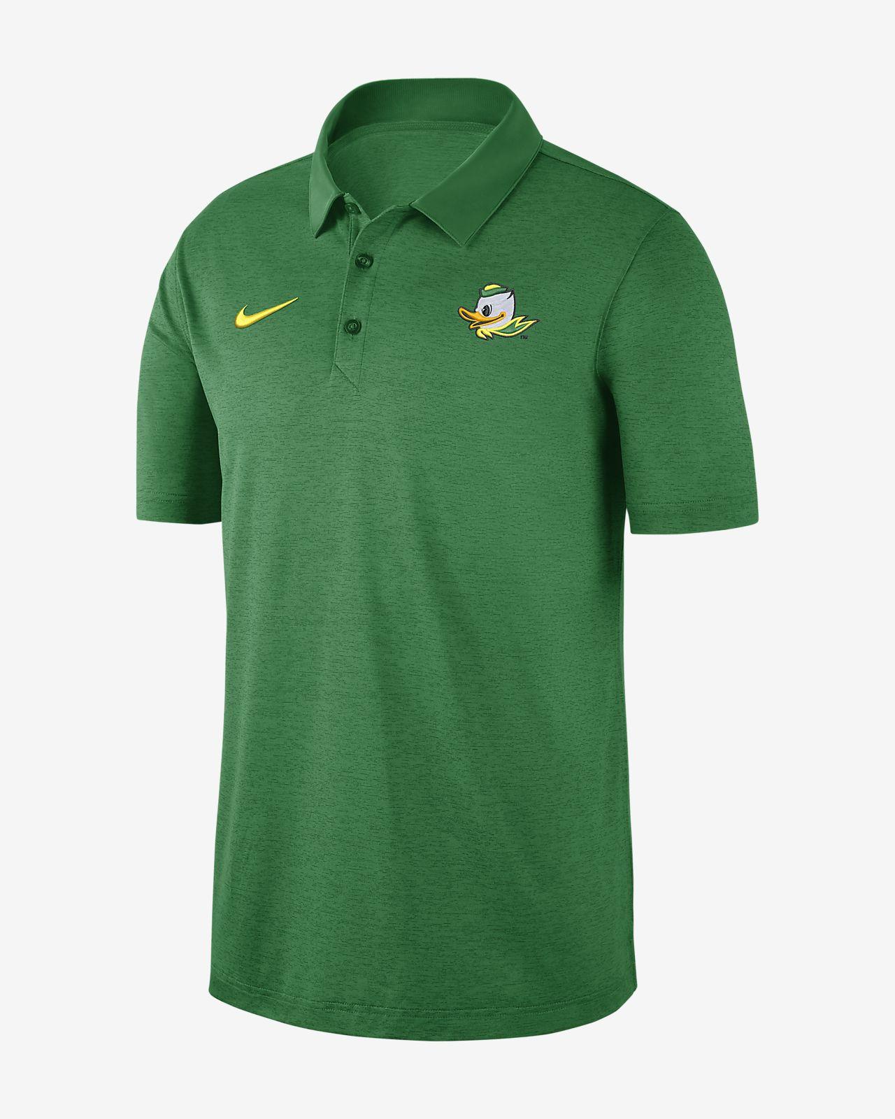 Nike College Dri-FIT (Oregon) Men's Polo
