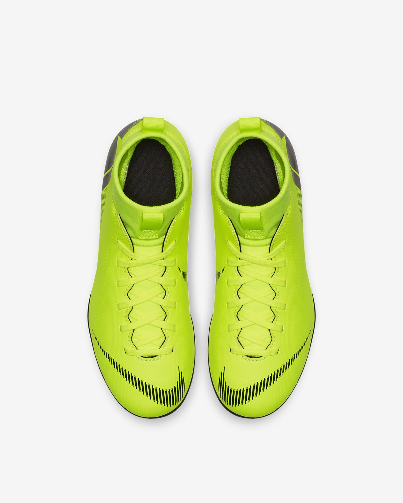 6e177b4ef7d ... Nike Jr. Mercurial Superfly VI Club Younger Older Kids  Multi-Ground  Football