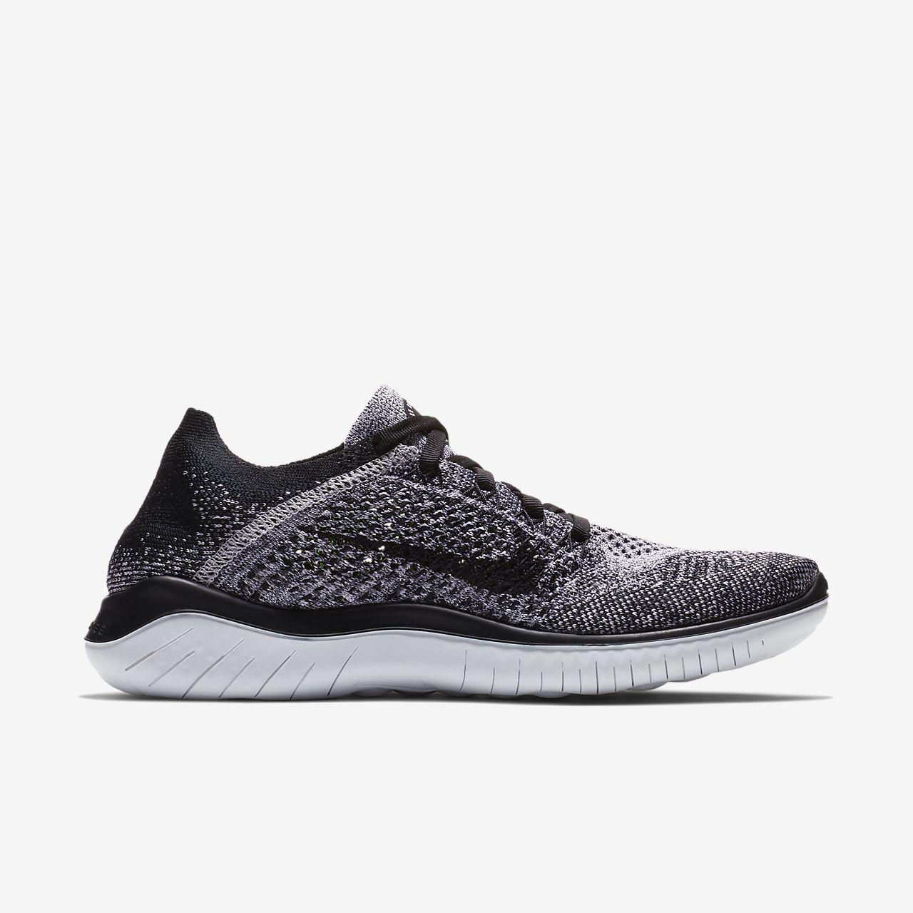 ... Nike Free RN Flyknit 2018 Women's Running Shoe