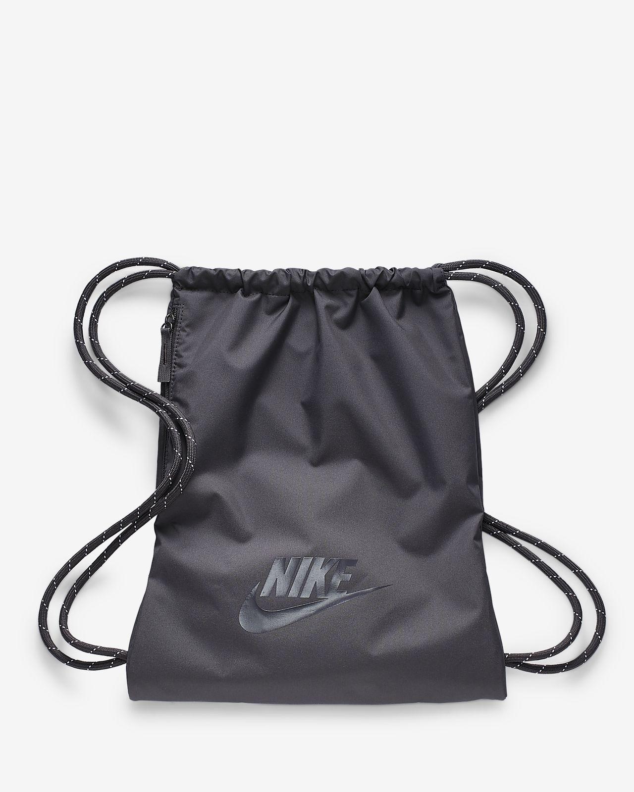 Worek gimnastyczny Nike Heritage 2.0