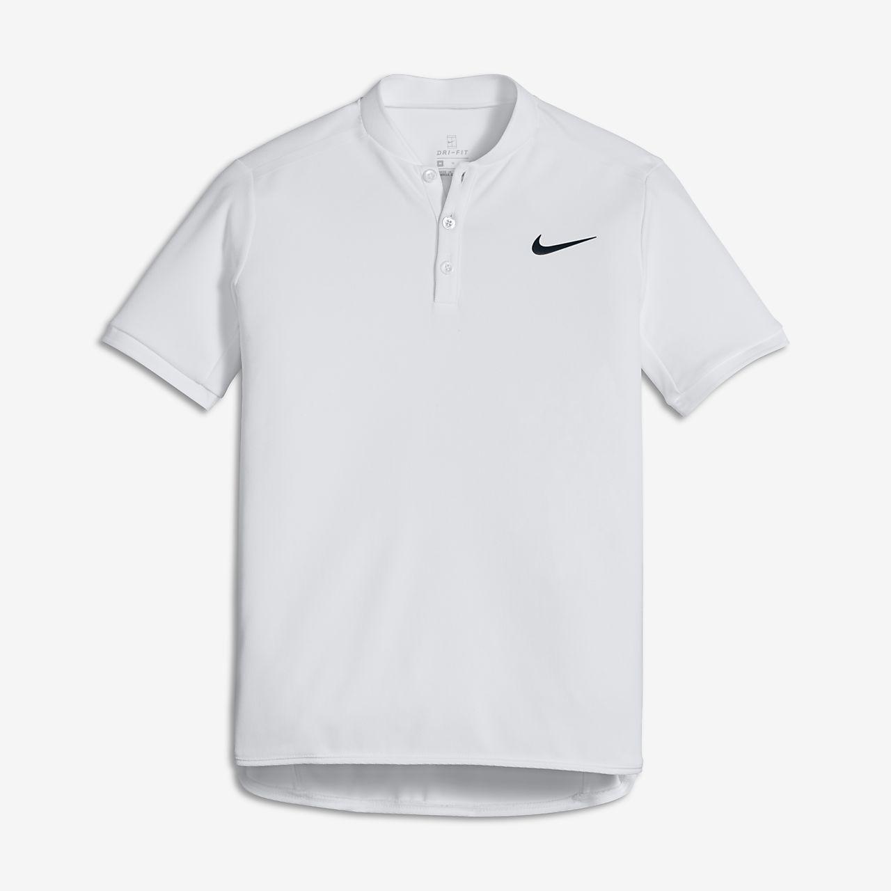 nike polo shirt kinder