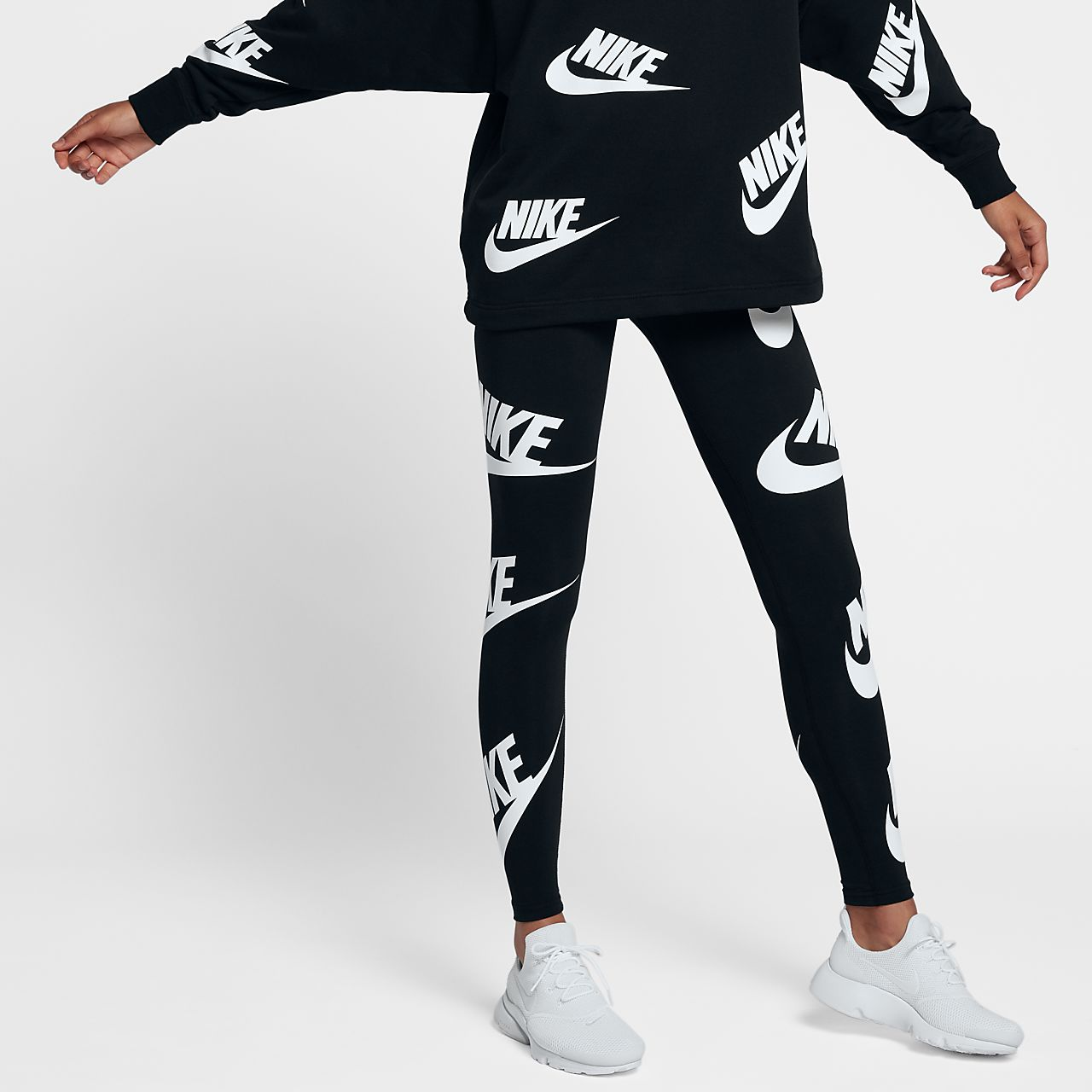 nike womens jogging suits