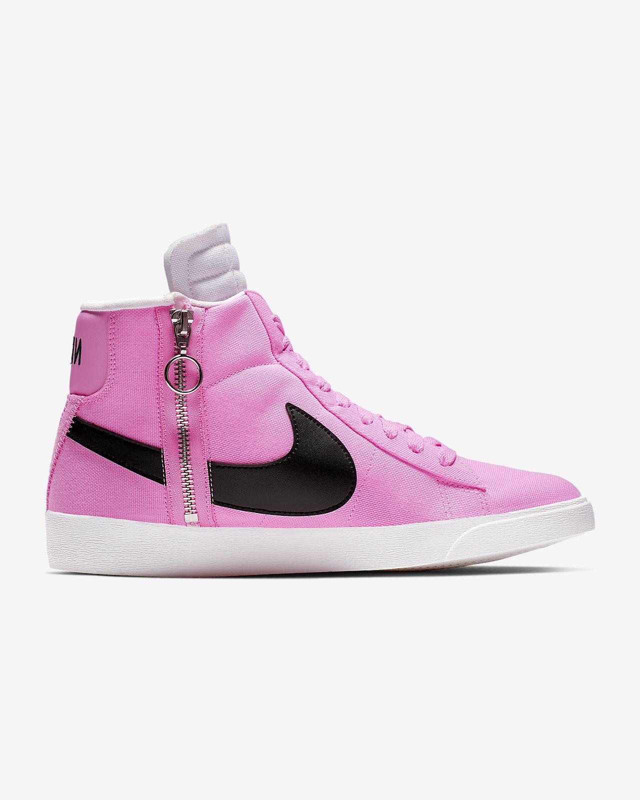 best sneakers 547e6 a25e8 ... Chaussure Nike Blazer Mid Rebel pour Femme