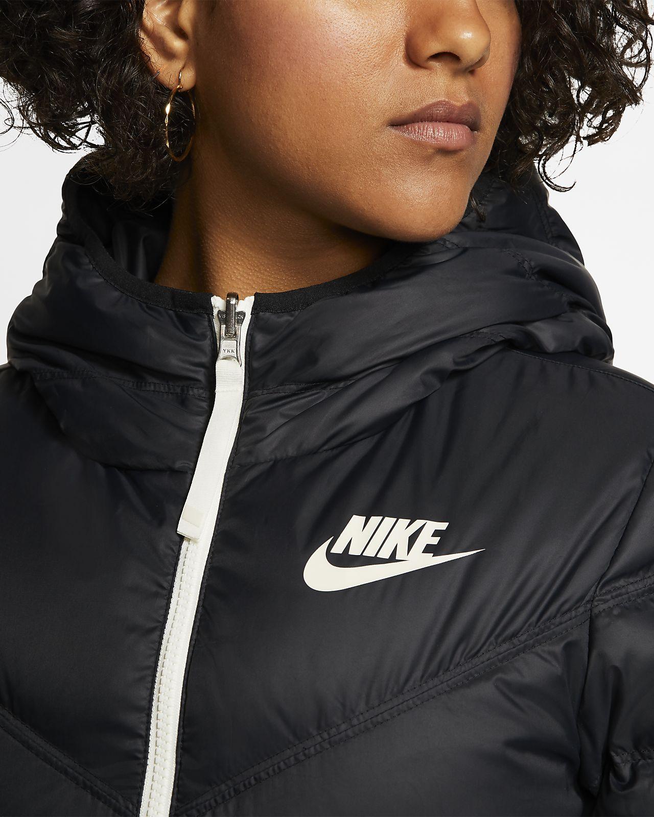 Windrunner Sportswear Down Wendbare Damenjacke Nike Fill nXOPk08w
