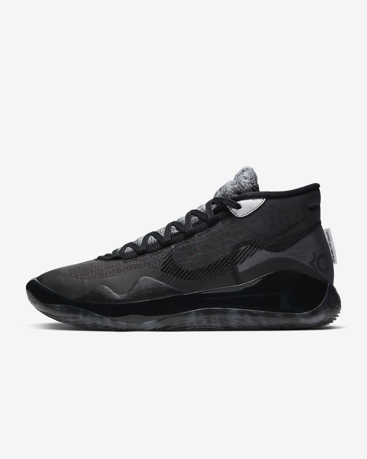 Баскетбольные кроссовки Nike Zoom KD12
