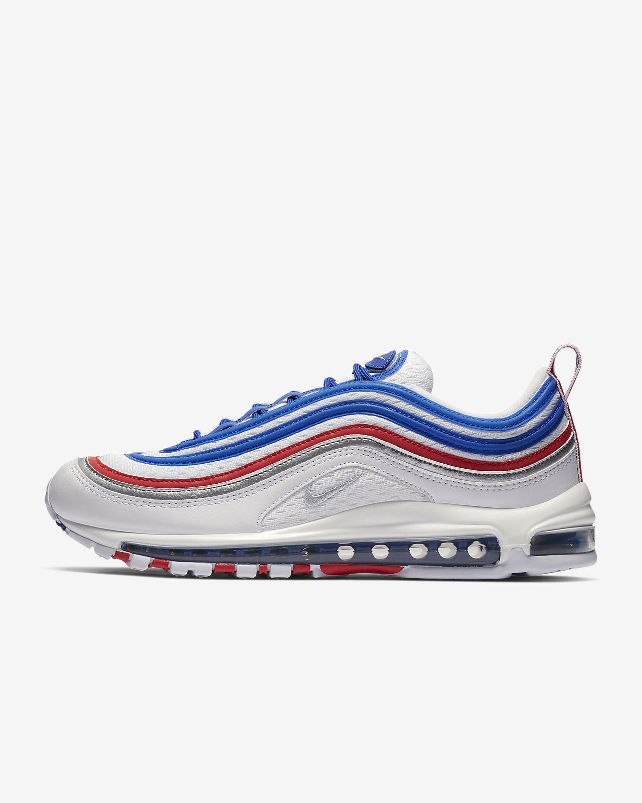 finest selection 8271b 33485 ... Scarpa Nike Air Max 97 - Uomo