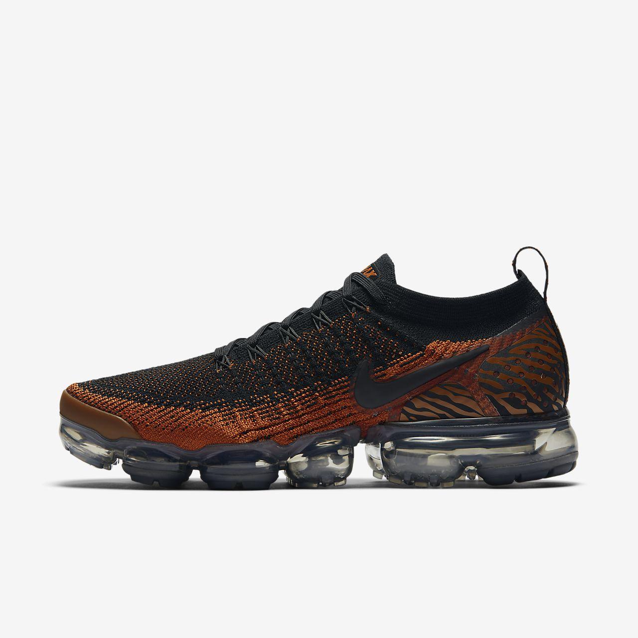 new arrival ff393 70d05 ... Nike Air VaporMax Flyknit 2 Tiger-sko til mænd
