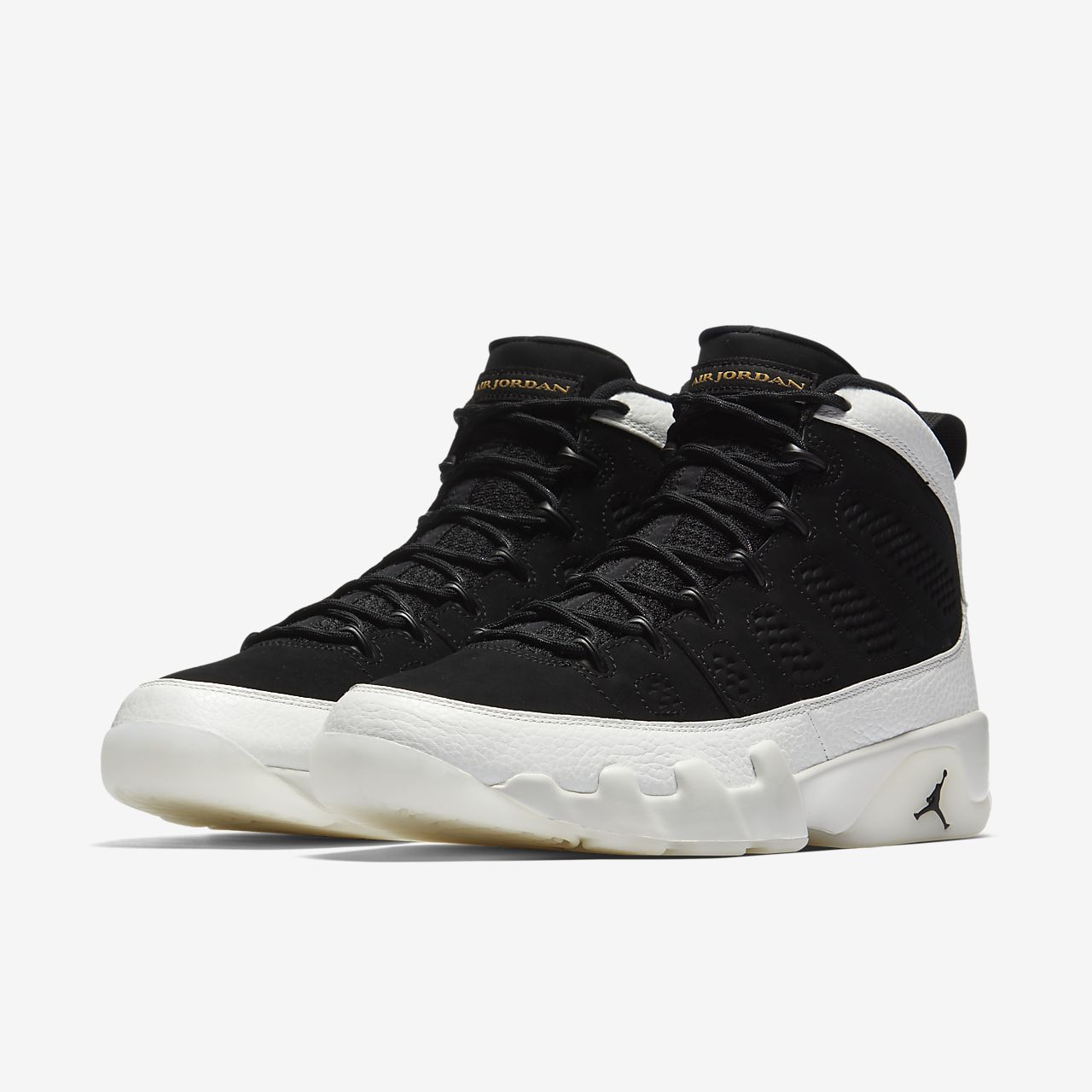 superior quality f002f b05d4 Air Jordan 9 Retro Men's Shoe