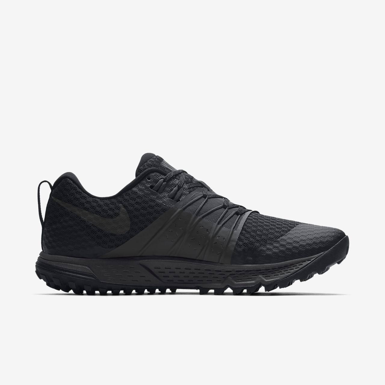 Running Trail Shoes Nike