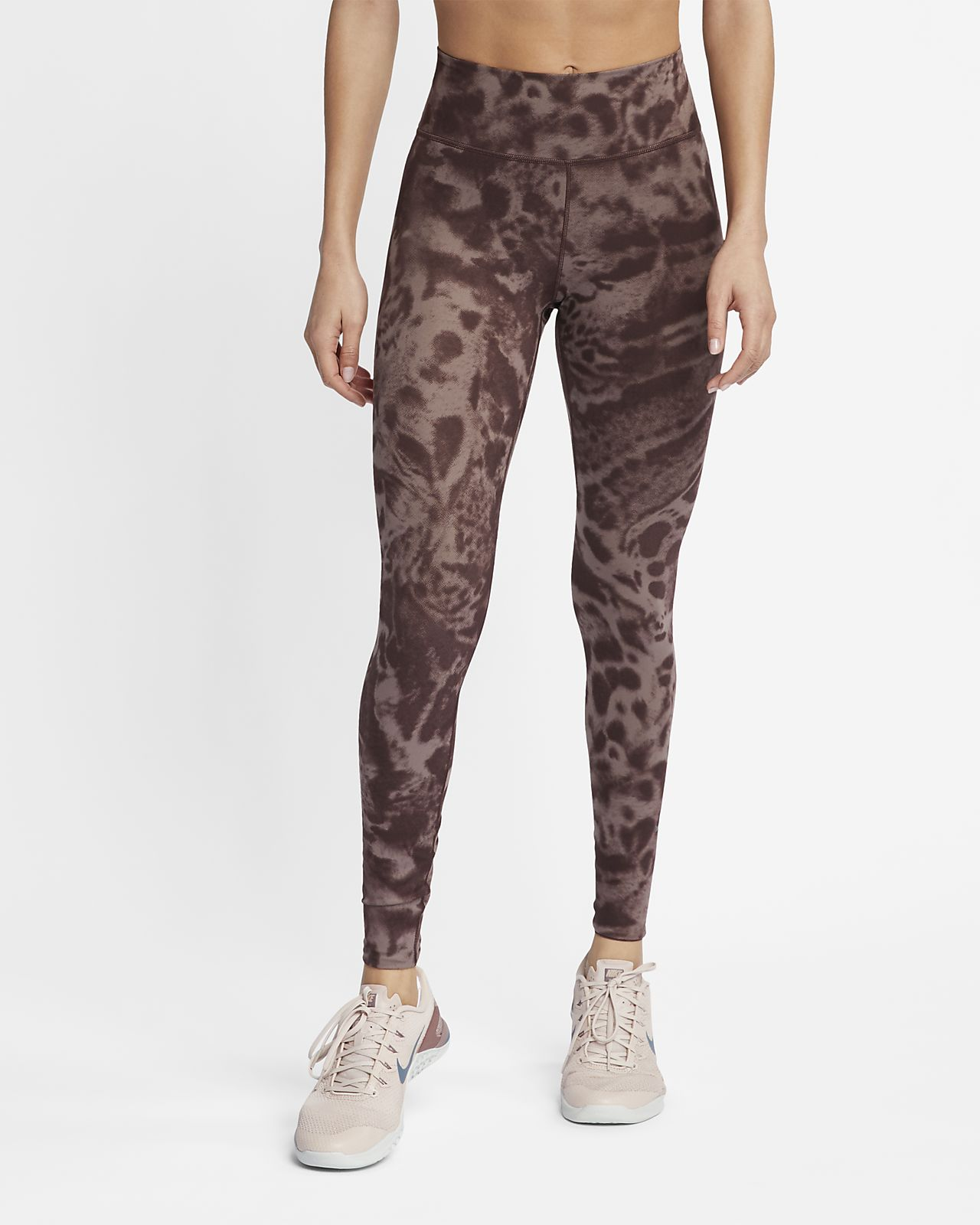 Nike One Luxe Women's Printed Tights