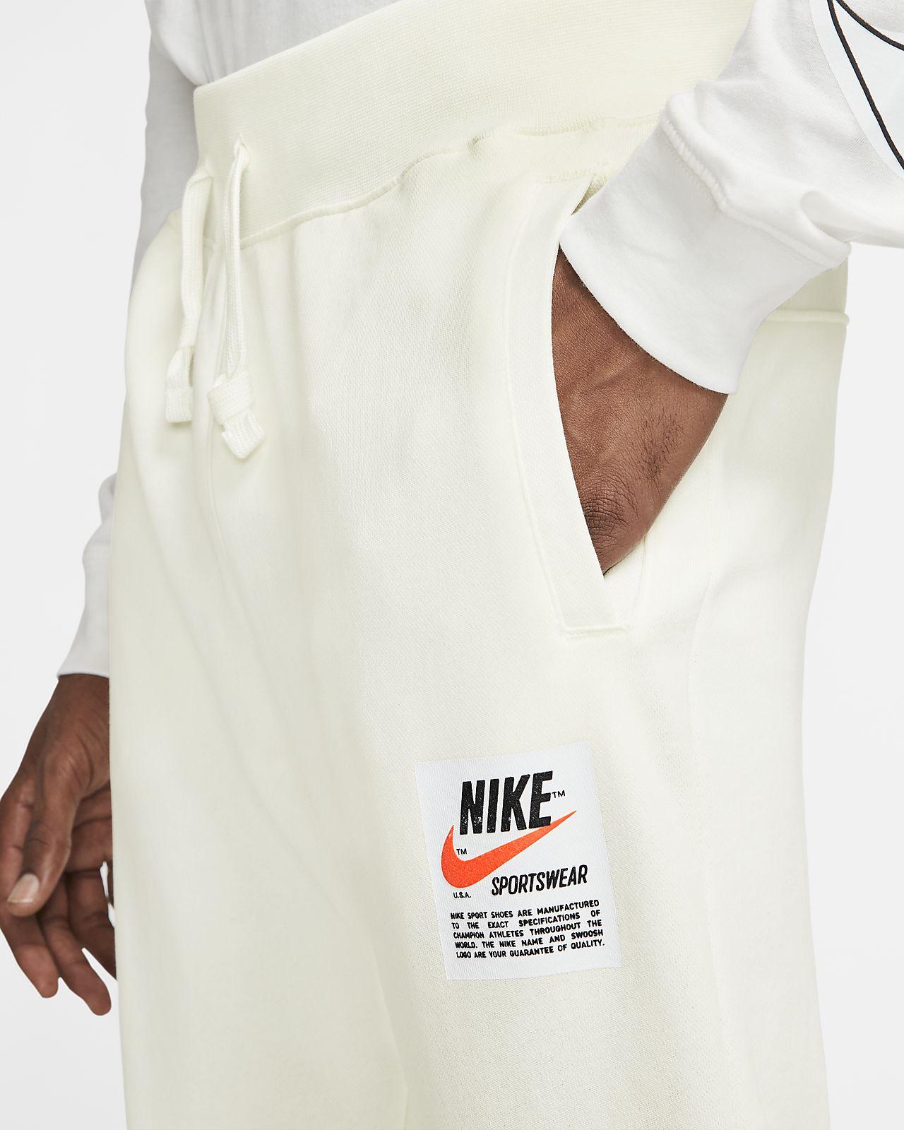 Nike Sportswear Club Herren Jogger mit Print