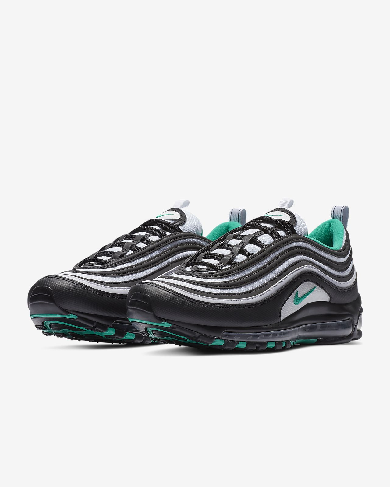 the latest 078aa 4cea2 Men s Shoe. Nike Air Max 97