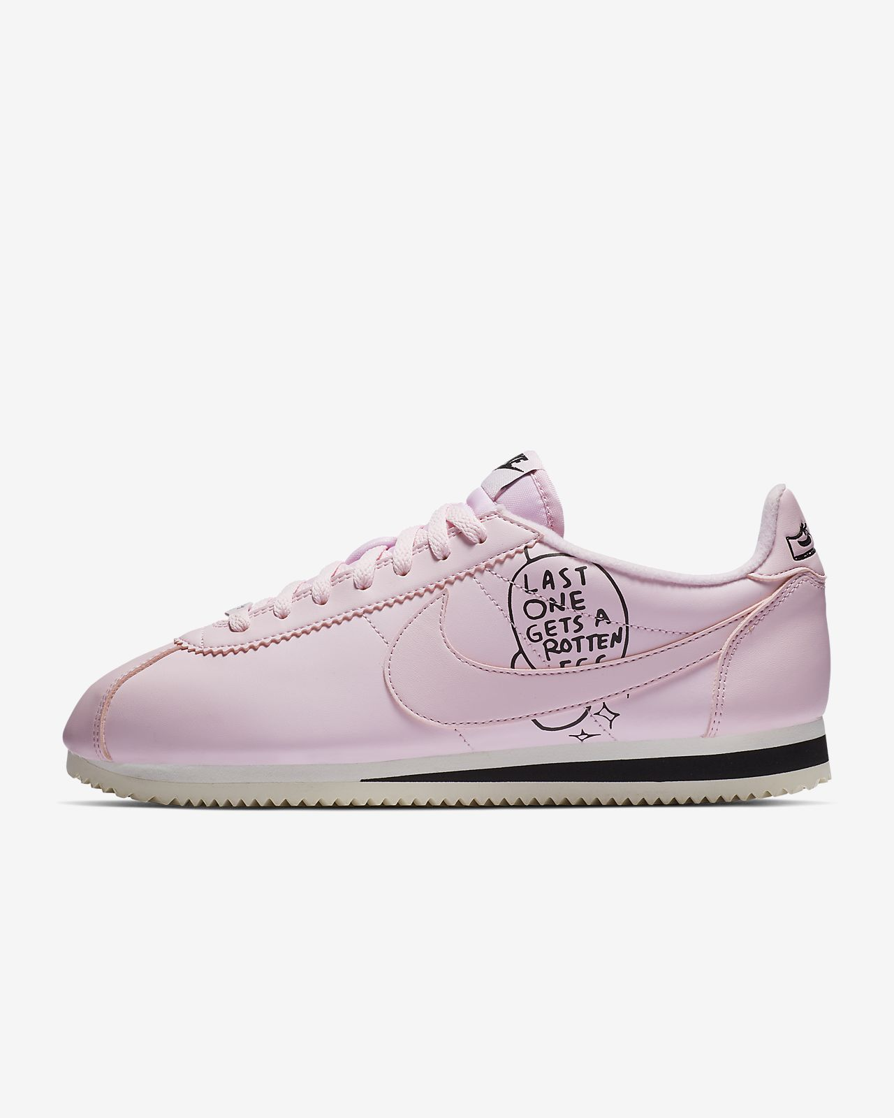 finest selection dcc12 b231d Nike Classic Cortez Nathan Bell Shoe