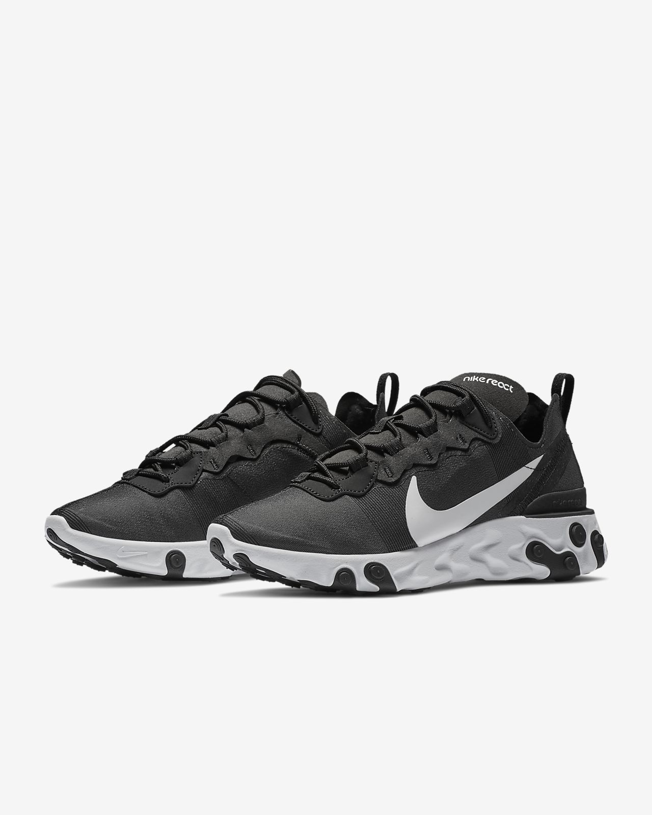 uk availability edbb1 9b796 ... Nike React Element 55 Women s Shoe