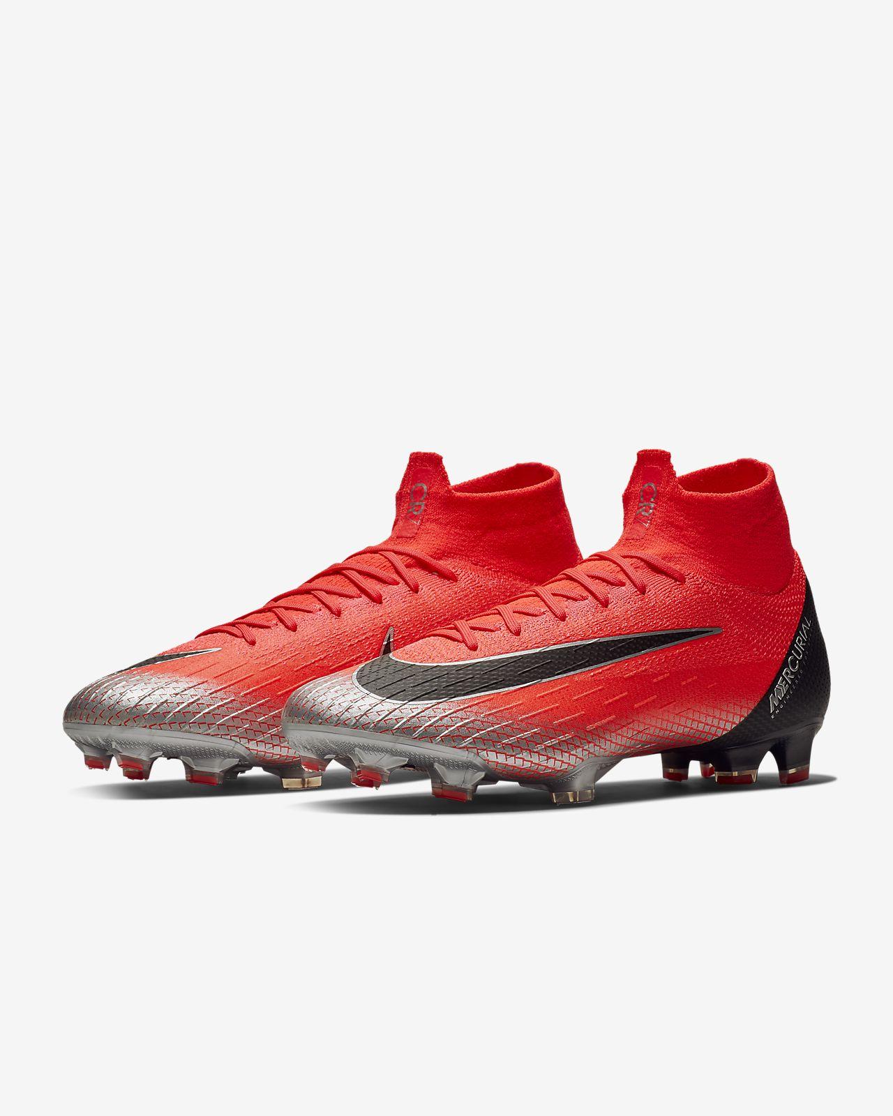 ... Chuteiras de futebol para terreno firme Nike Mercurial Superfly 360  Elite SE FG para homem d0ffa7841944b
