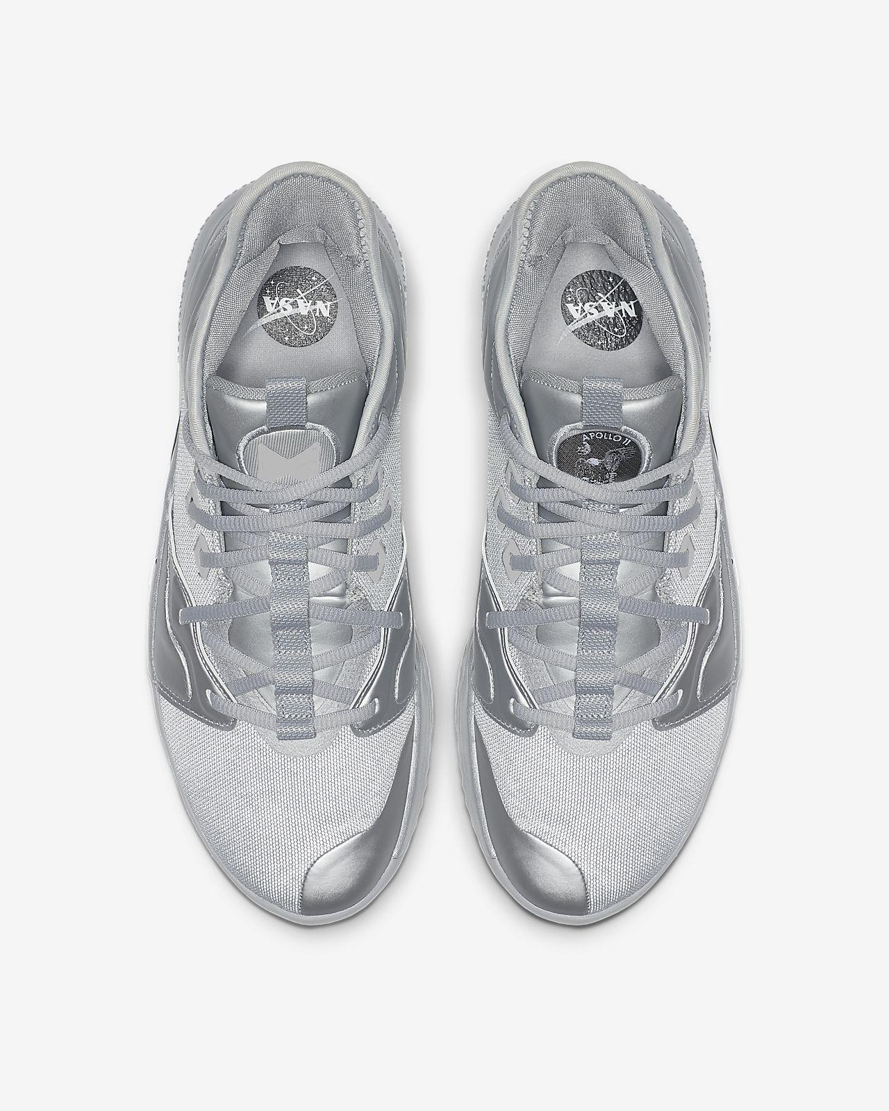 new styles 9b9cc ac9ae PG 3 NASA Basketball Shoe