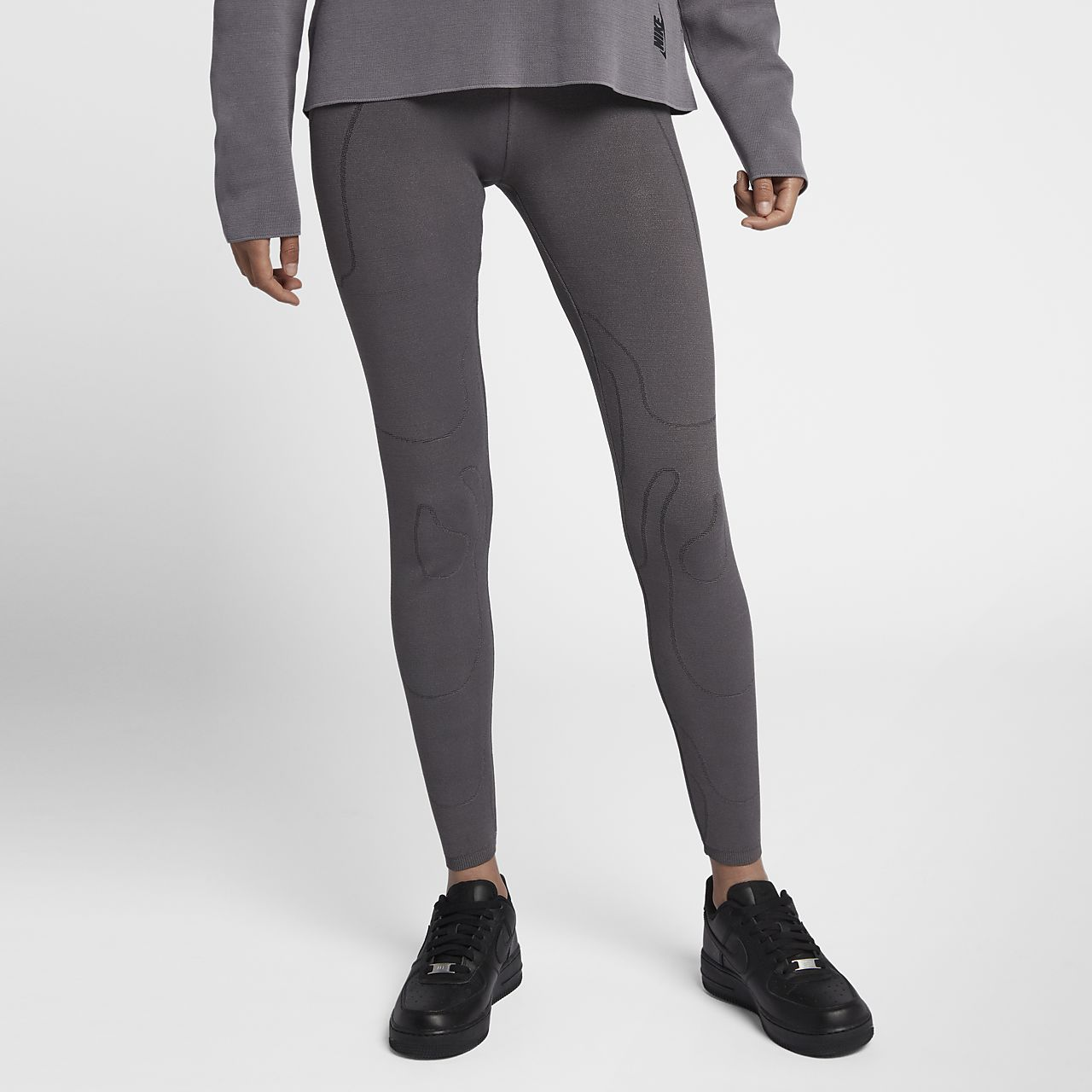 NikeLab Made in Italy Women's Knit Tights