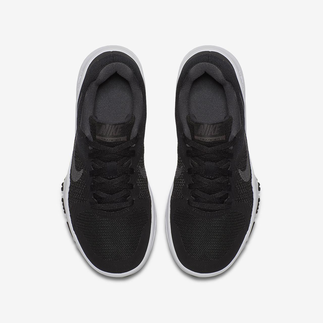 chaussure de training nike flex tr control pour jeune. Black Bedroom Furniture Sets. Home Design Ideas