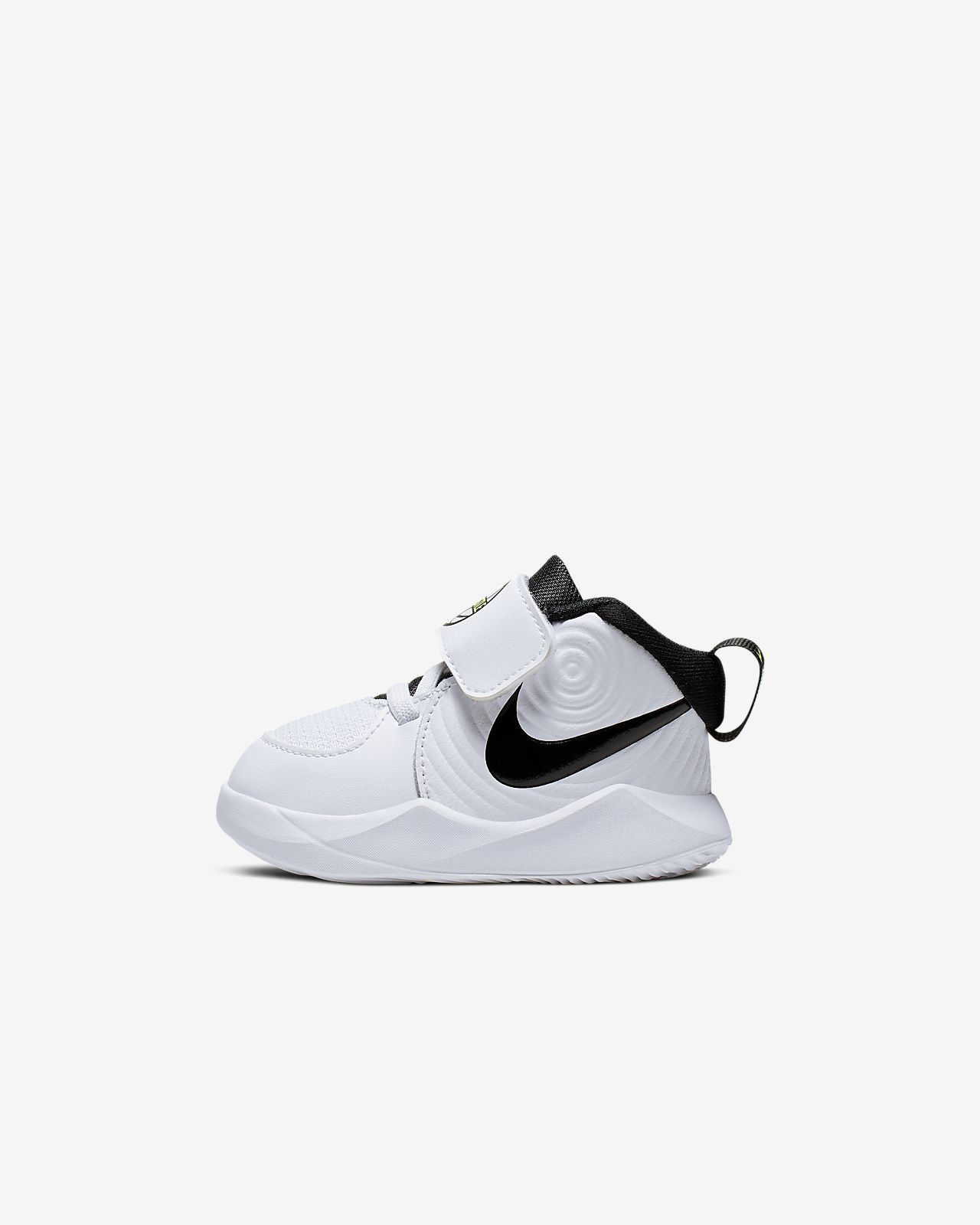 Nike Team Hustle D 9 Zapatillas - Bebé e infantil