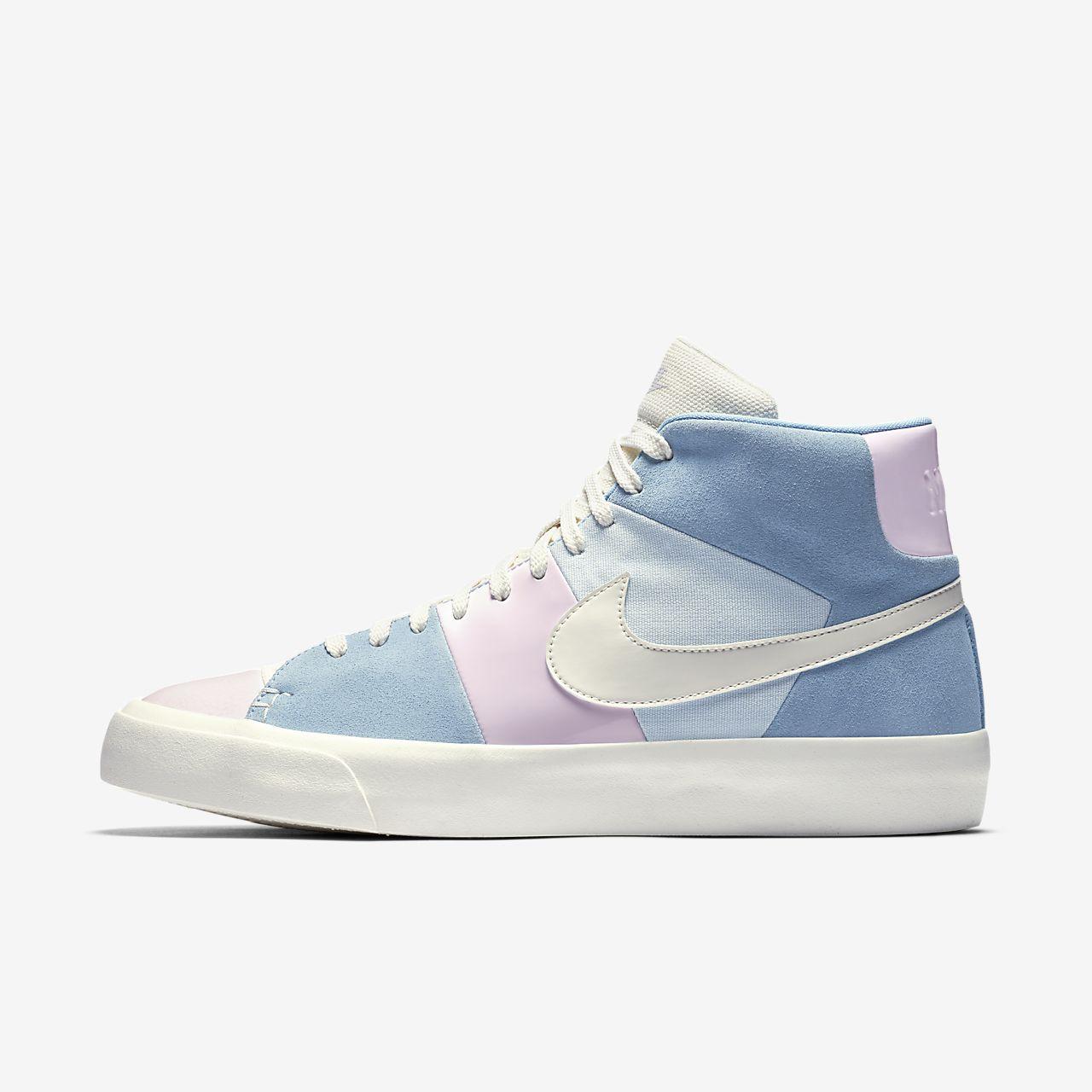 quality design 53839 a3ac5 ... Nike Blazer Royal Easter QS-sko til mænd