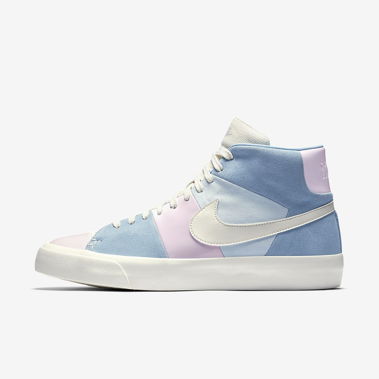official photos b14a7 c9afe ... Chaussure Nike Blazer Royal Easter QS pour Homme