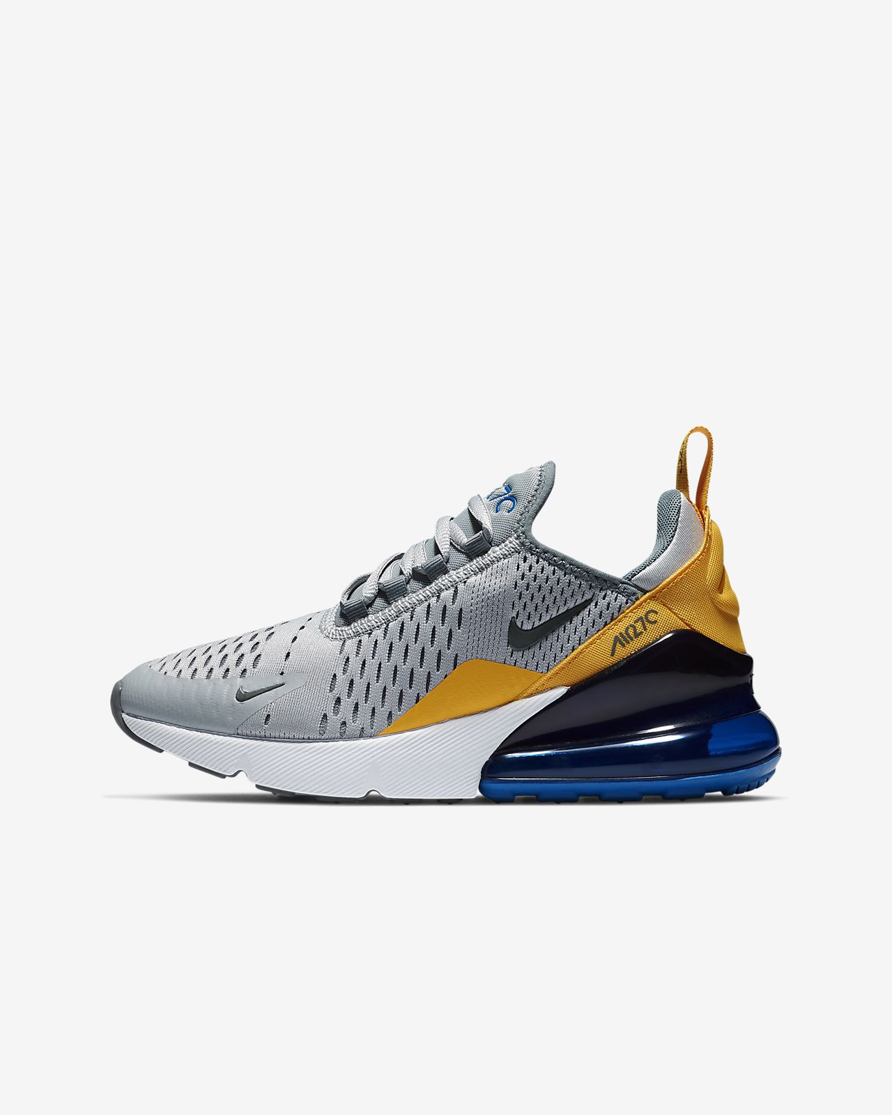 online store b3354 b9666 Big Kids  Shoe. Nike Air Max 270