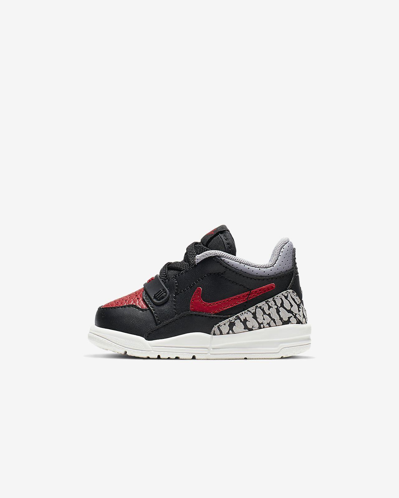 Air Jordan Legacy 312 Low Schoen voor baby's/peuters