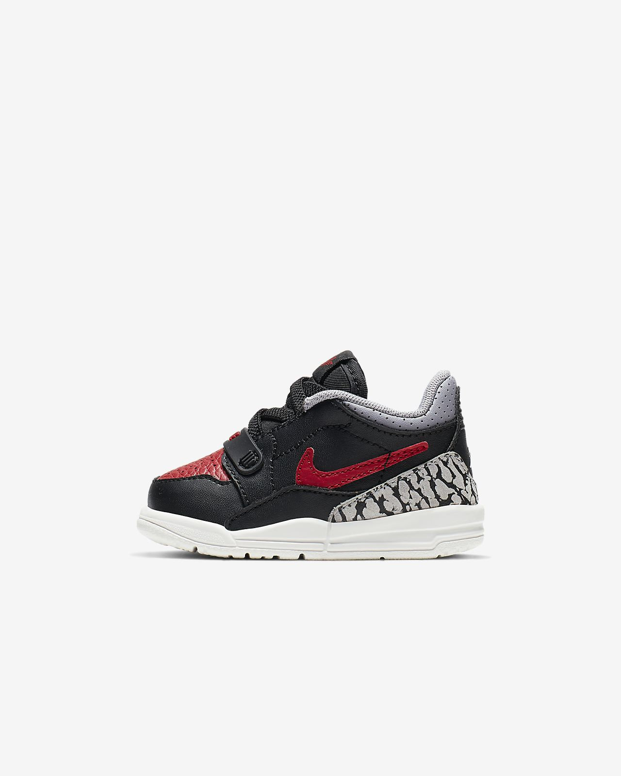 Air Jordan Legacy 312 Low Baby/Toddler Shoe