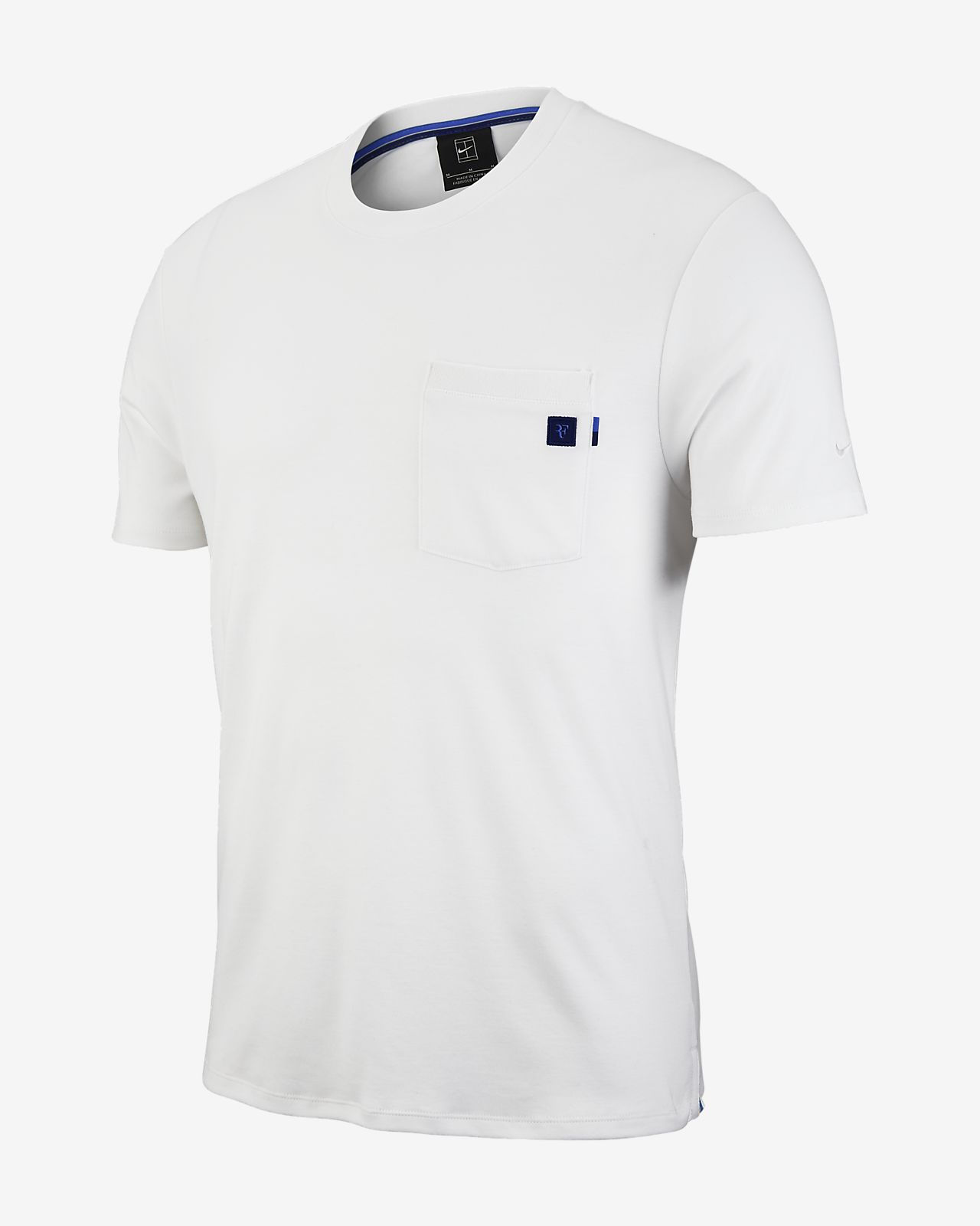 Para hombres Nike Air Max Manga Corta Cuello Redondo De La Camiseta Algodón  Deporte Fitness Casual 727fe0add51