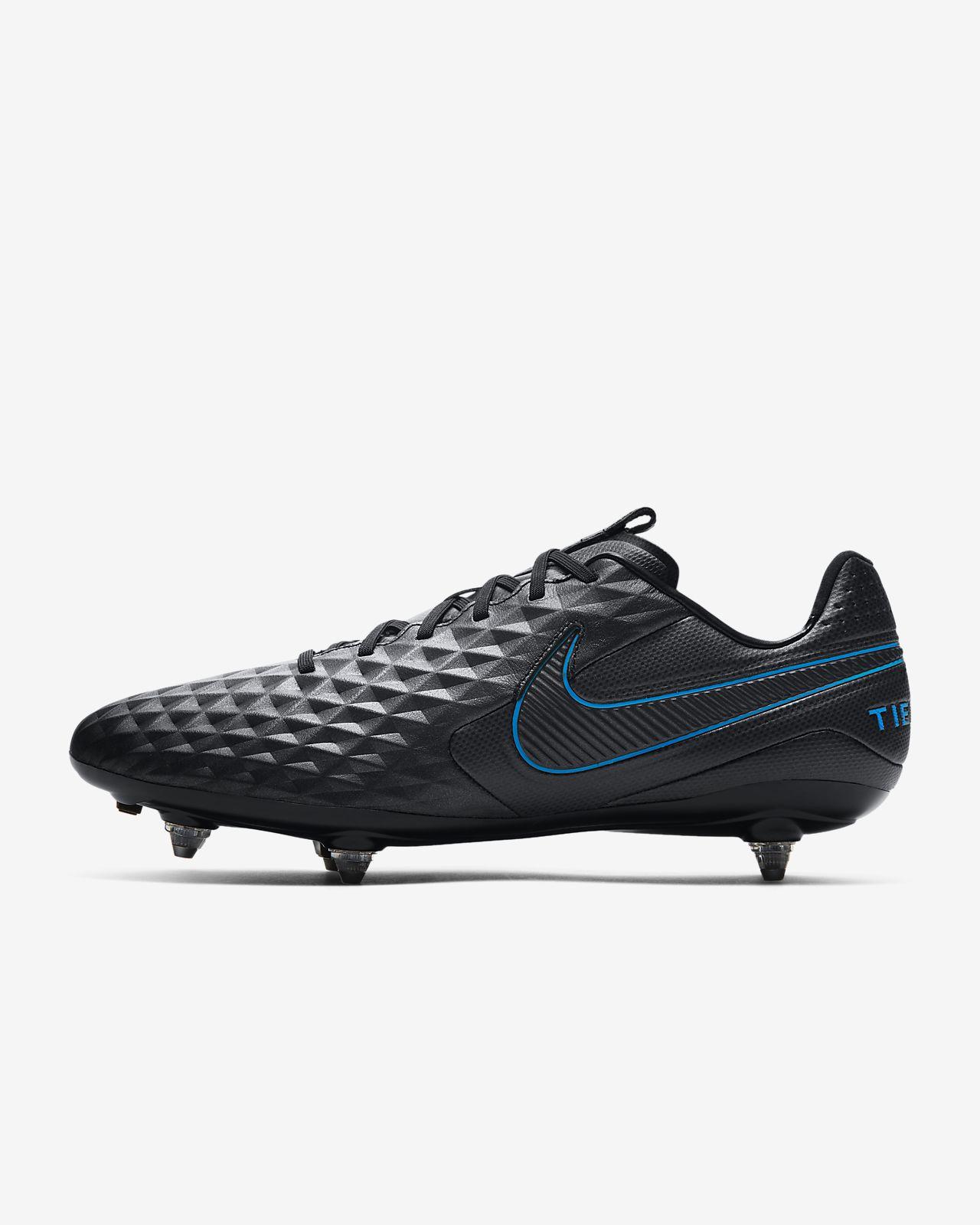 Ποδοσφαιρικό παπούτσι για μαλακές επιφάνειες Nike Tiempo Legend 8 Pro SG