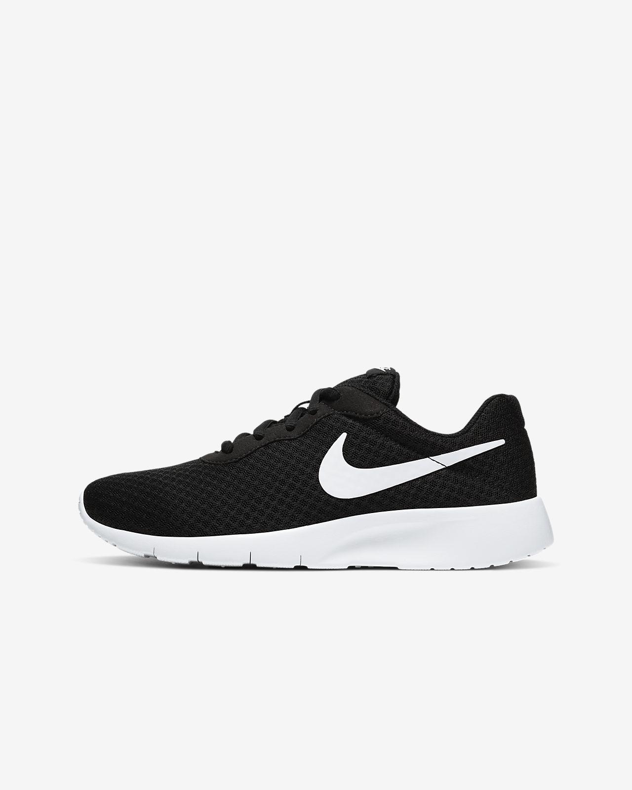 Кроссовки для школьников Nike Tanjun