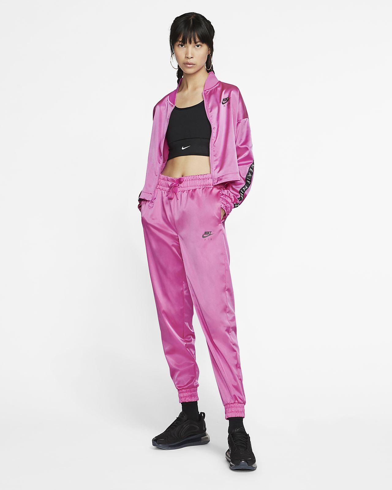 Nike Air Satin Trainingshose für Damen