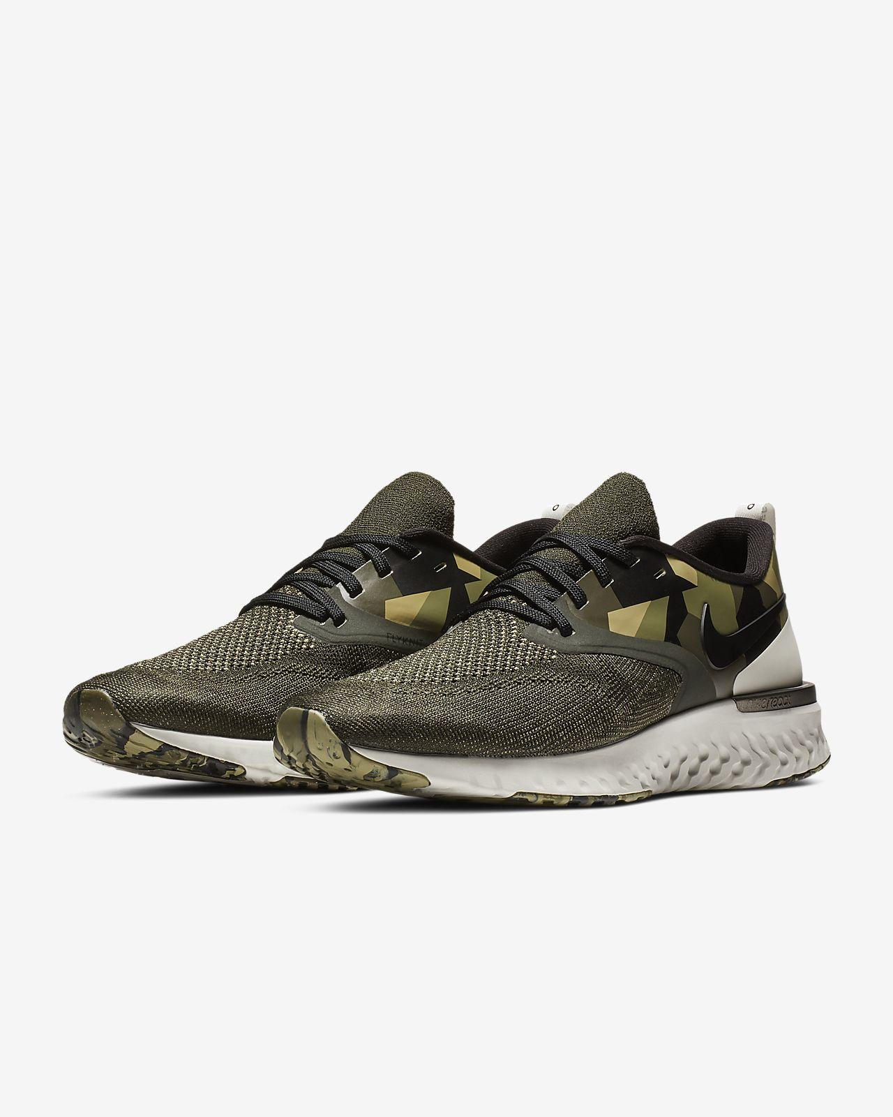 16e1c76a0c73 Nike Odyssey React Flyknit 2 Men s Graphic Running Shoe. Nike.com AU