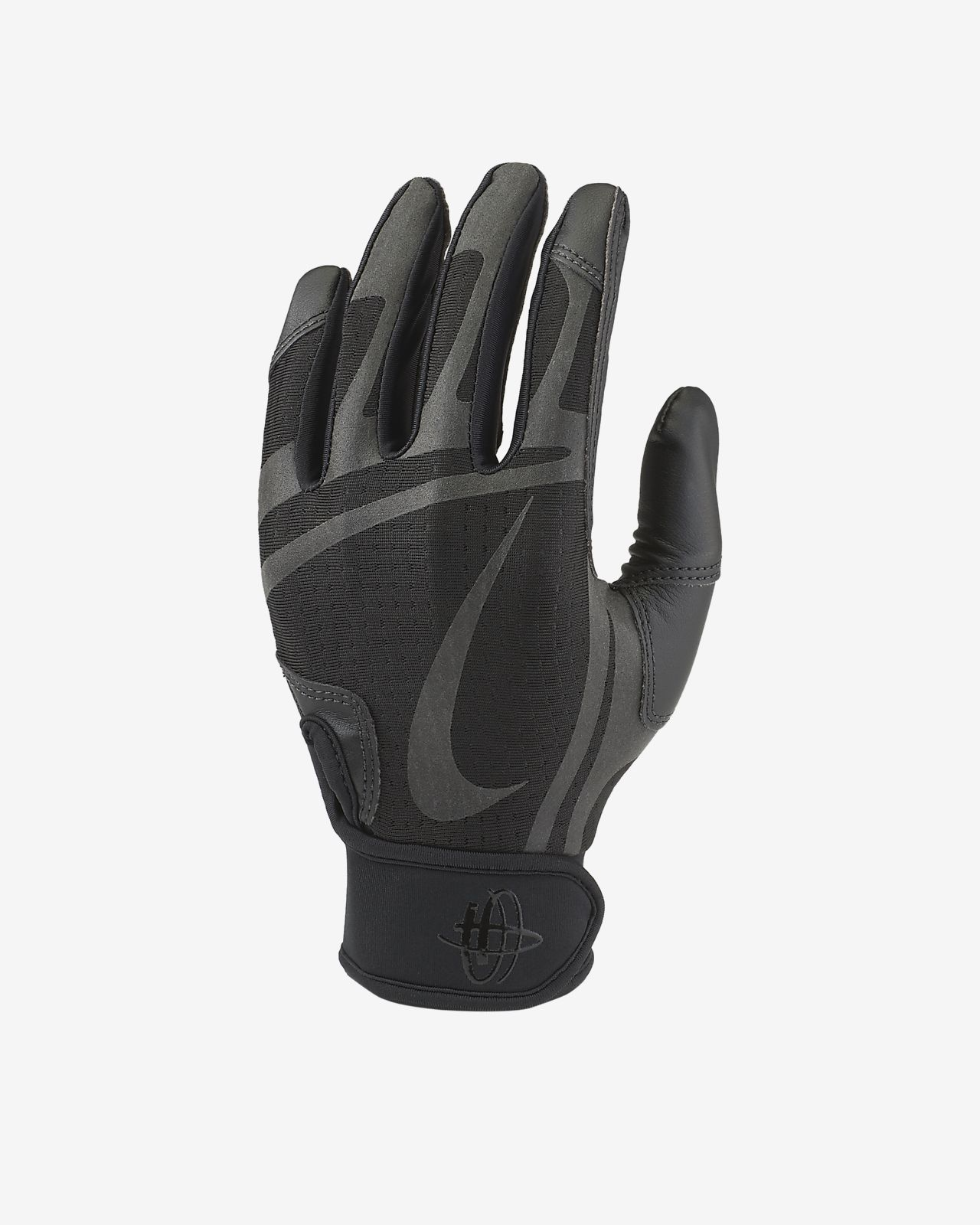 d372e9ee763f7 Nike Huarache Edge Big Kids  Baseball Batting Gloves. Nike.com