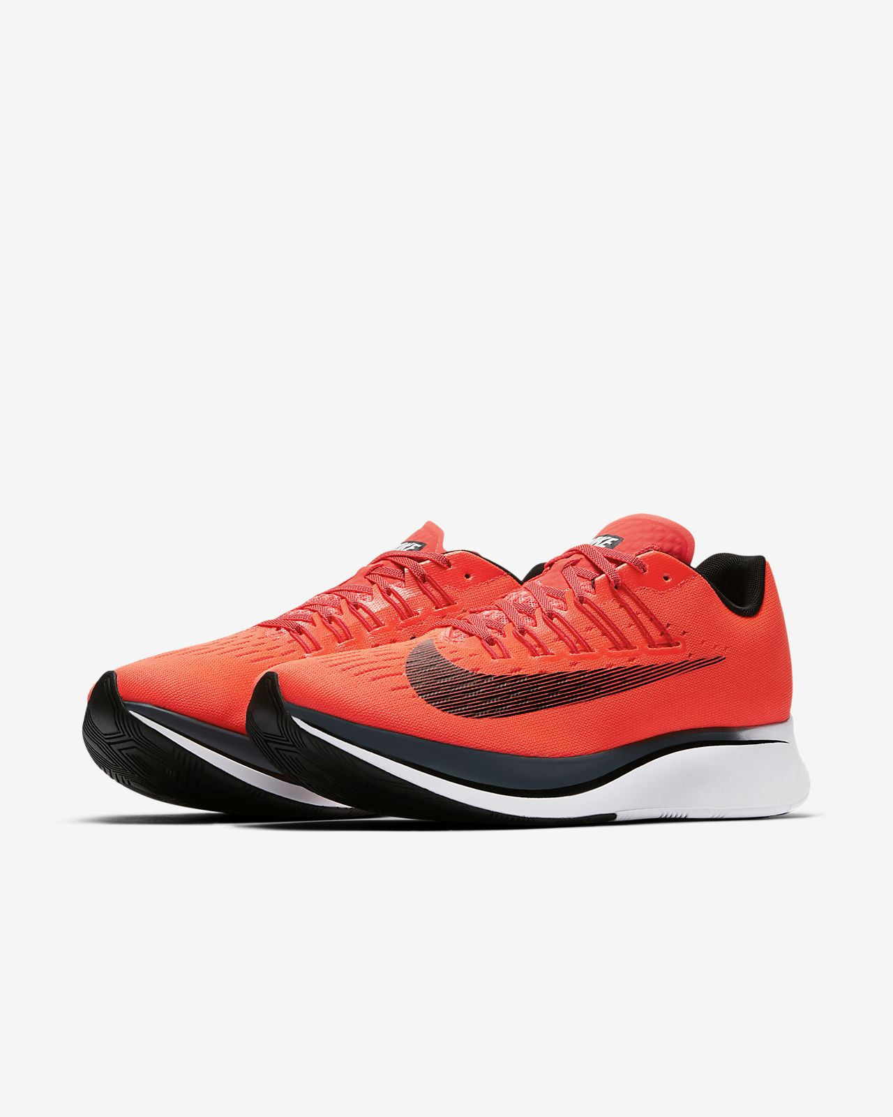 sports shoes 86426 0fcf6 ... Nike Zoom Fly Men s Running Shoe