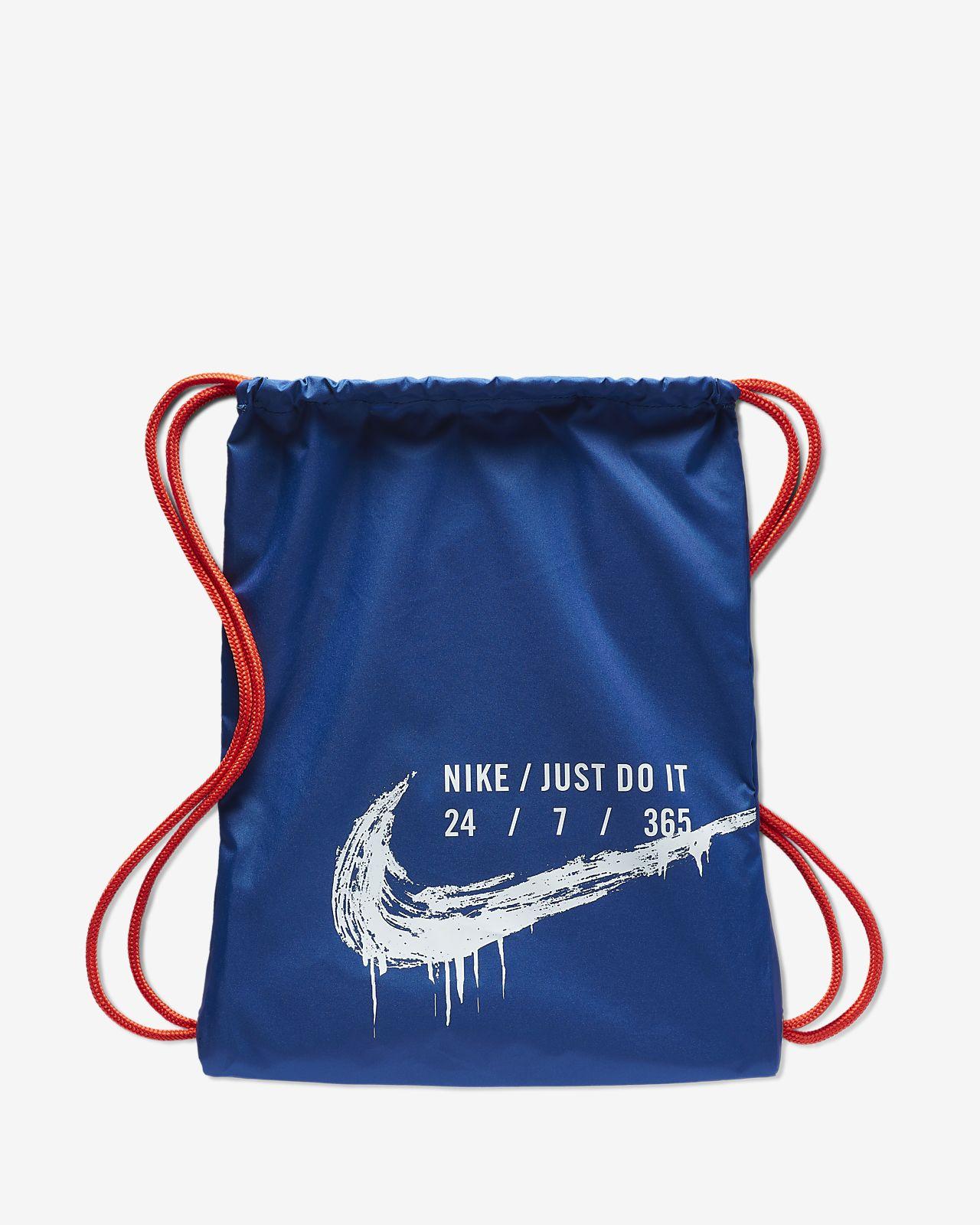 Sacca per la palestra con grafica Nike