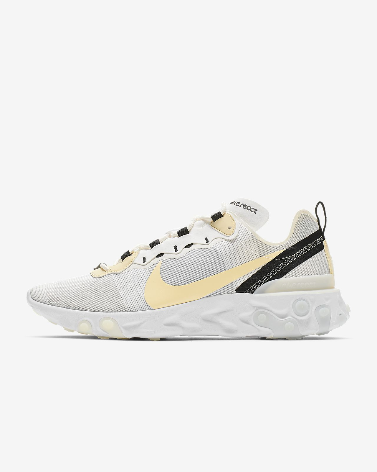 new product a5c5c 855ba Nike React Element 55