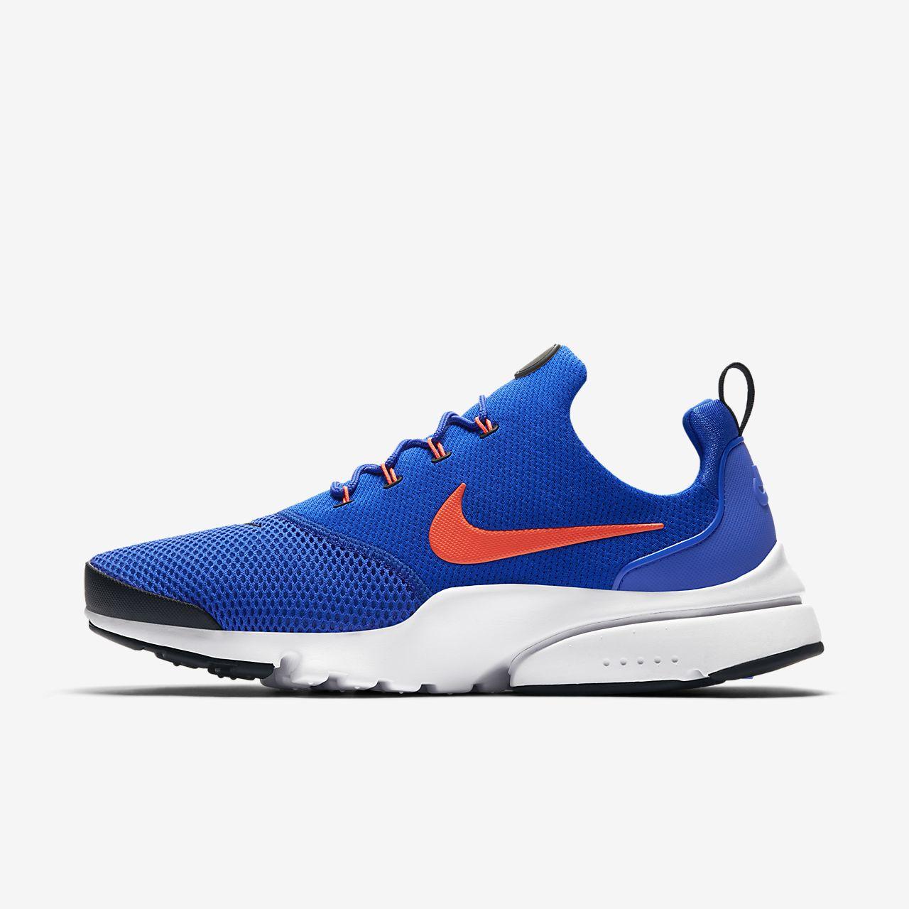 Мужские кроссовки Nike Presto Fly. Nike.com RU 6d1e4dcf97729